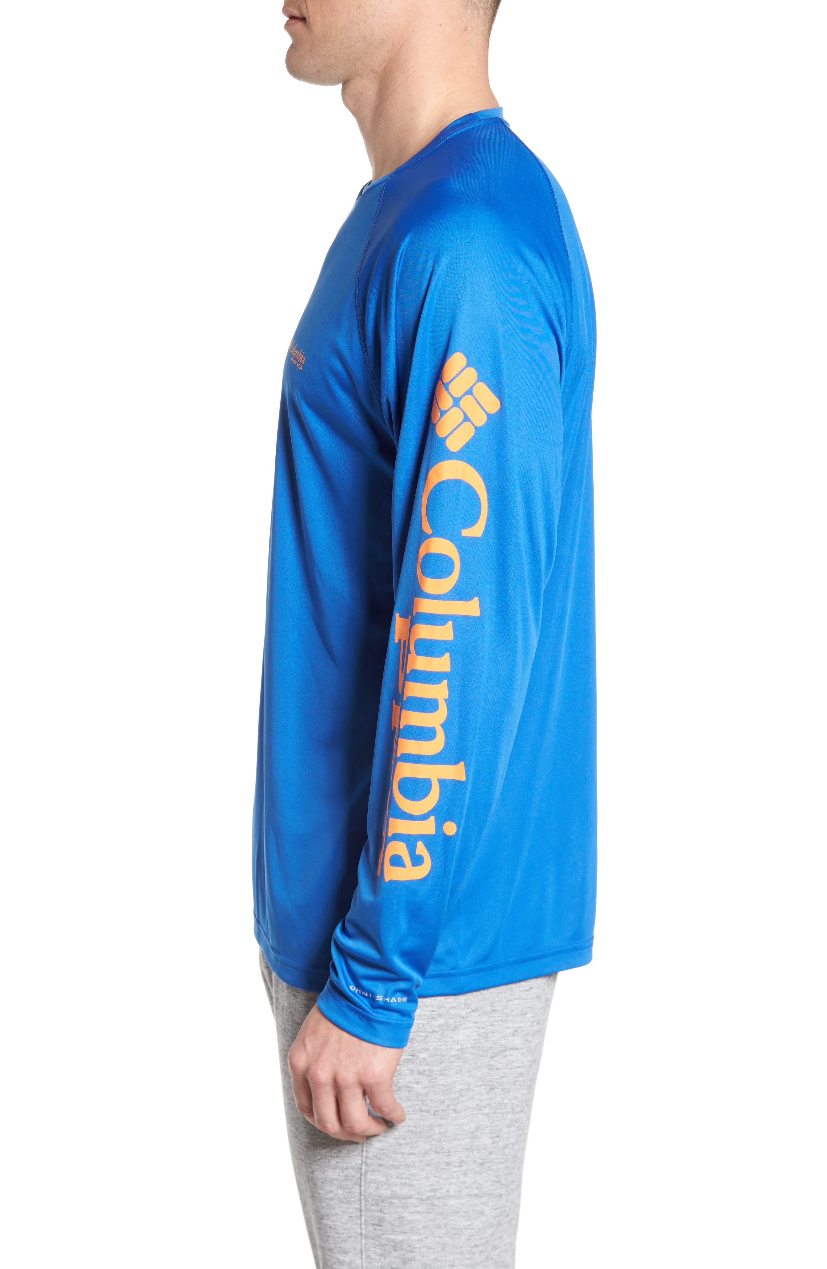 PFG Terminal Tackle Performance T-Shirt,                             Alternate thumbnail 20, color,