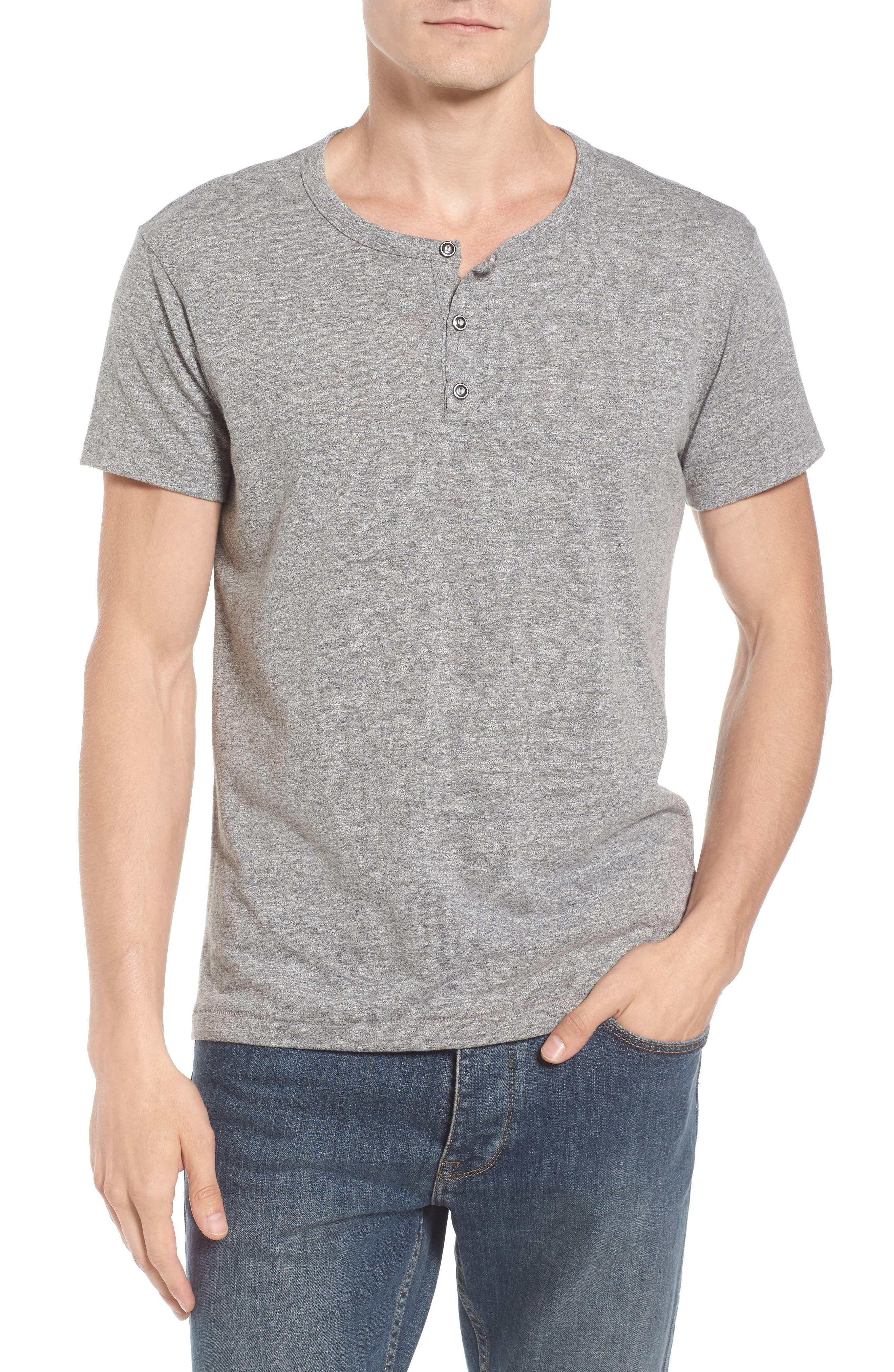 Essential Henley,                         Main,                         color, 060