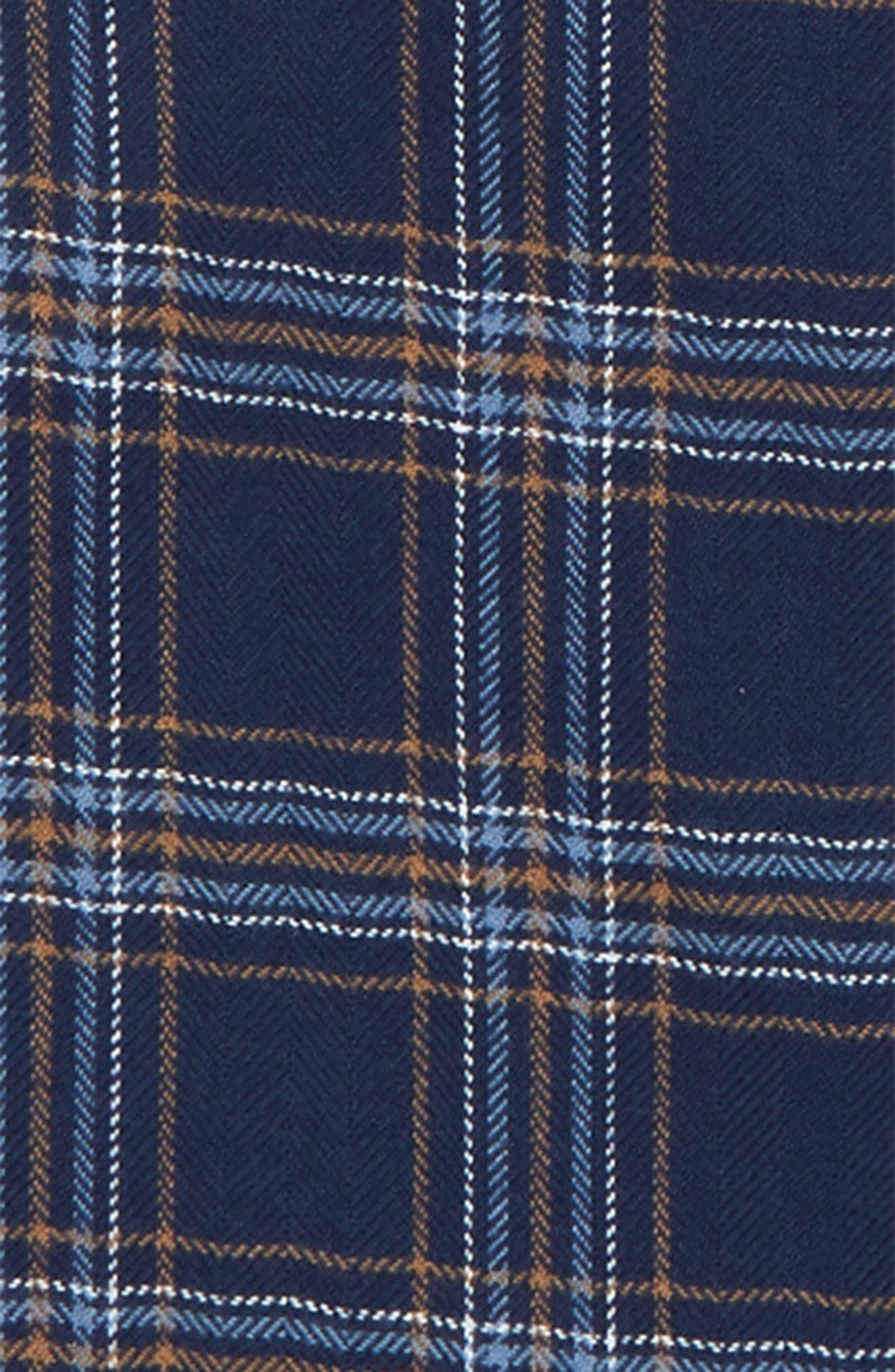 Redmond Flannel Shirt,                             Alternate thumbnail 2, color,                             410