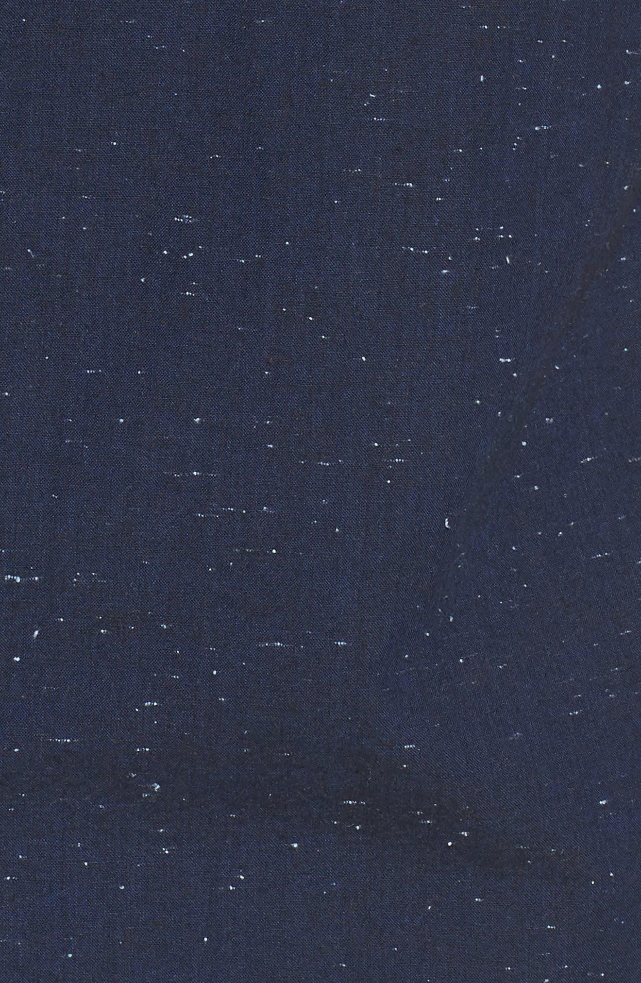 Gillis Woven Shirt,                             Alternate thumbnail 5, color,
