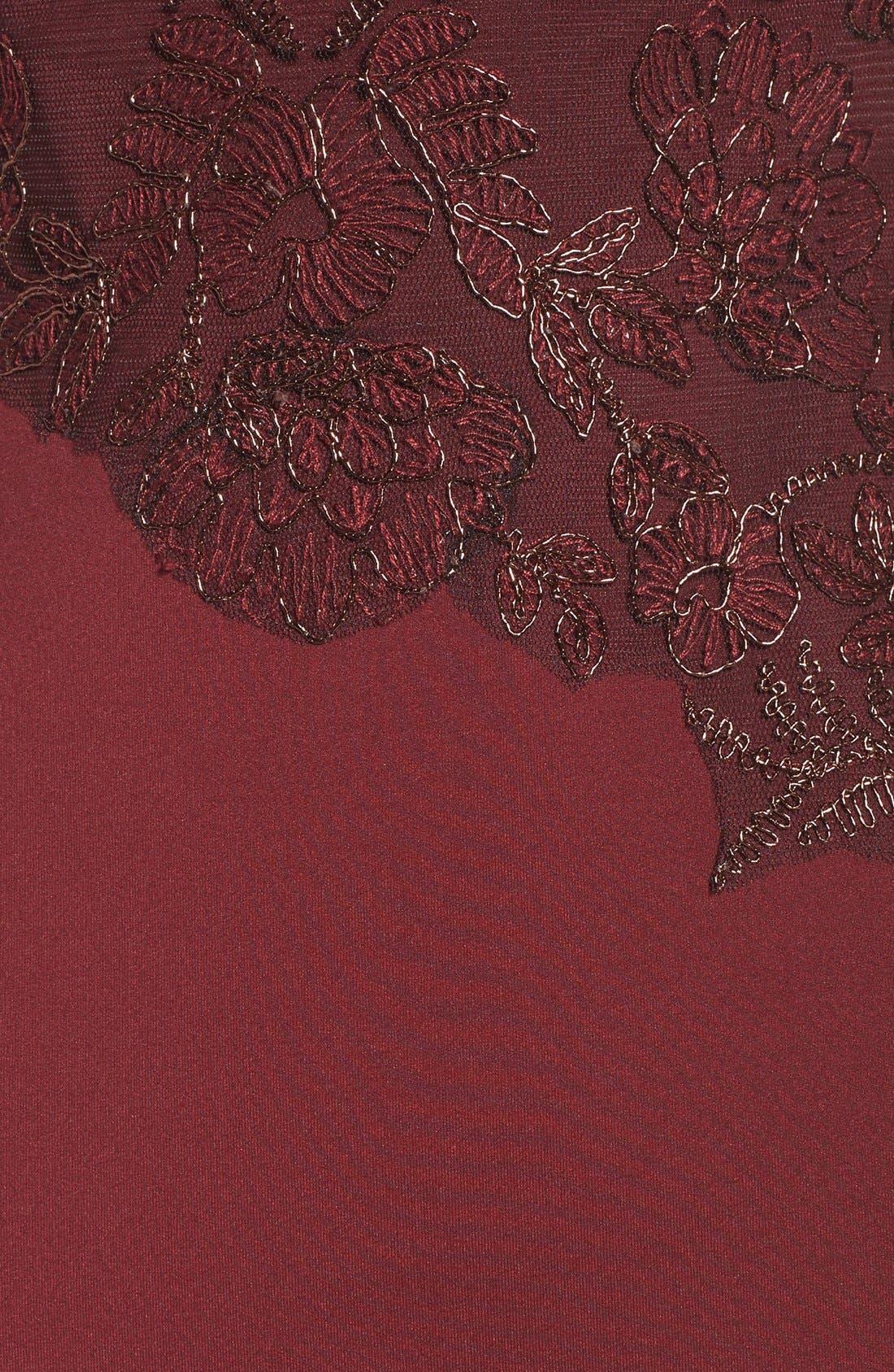 Lace Sheath Dress,                             Alternate thumbnail 12, color,