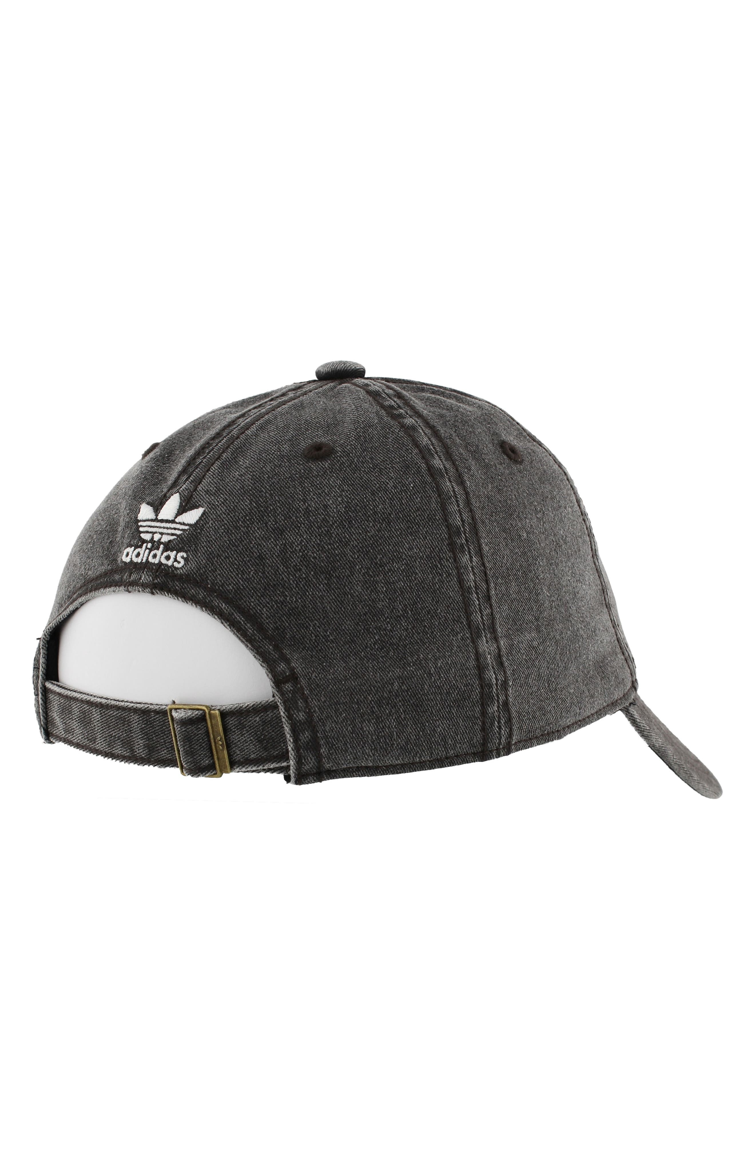 Originals Relaxed Strap-Back Cap,                             Alternate thumbnail 4, color,