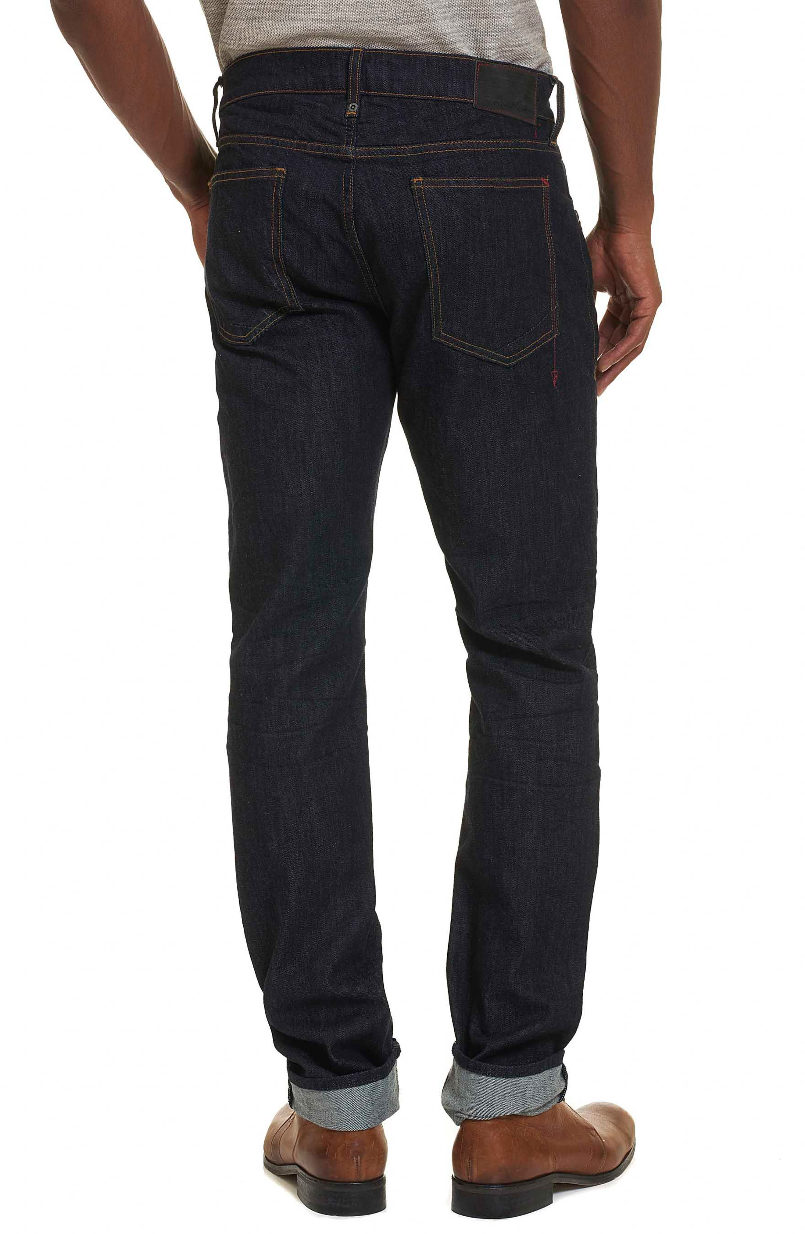 Resist Tailored Fit Jeans,                             Alternate thumbnail 2, color,                             405