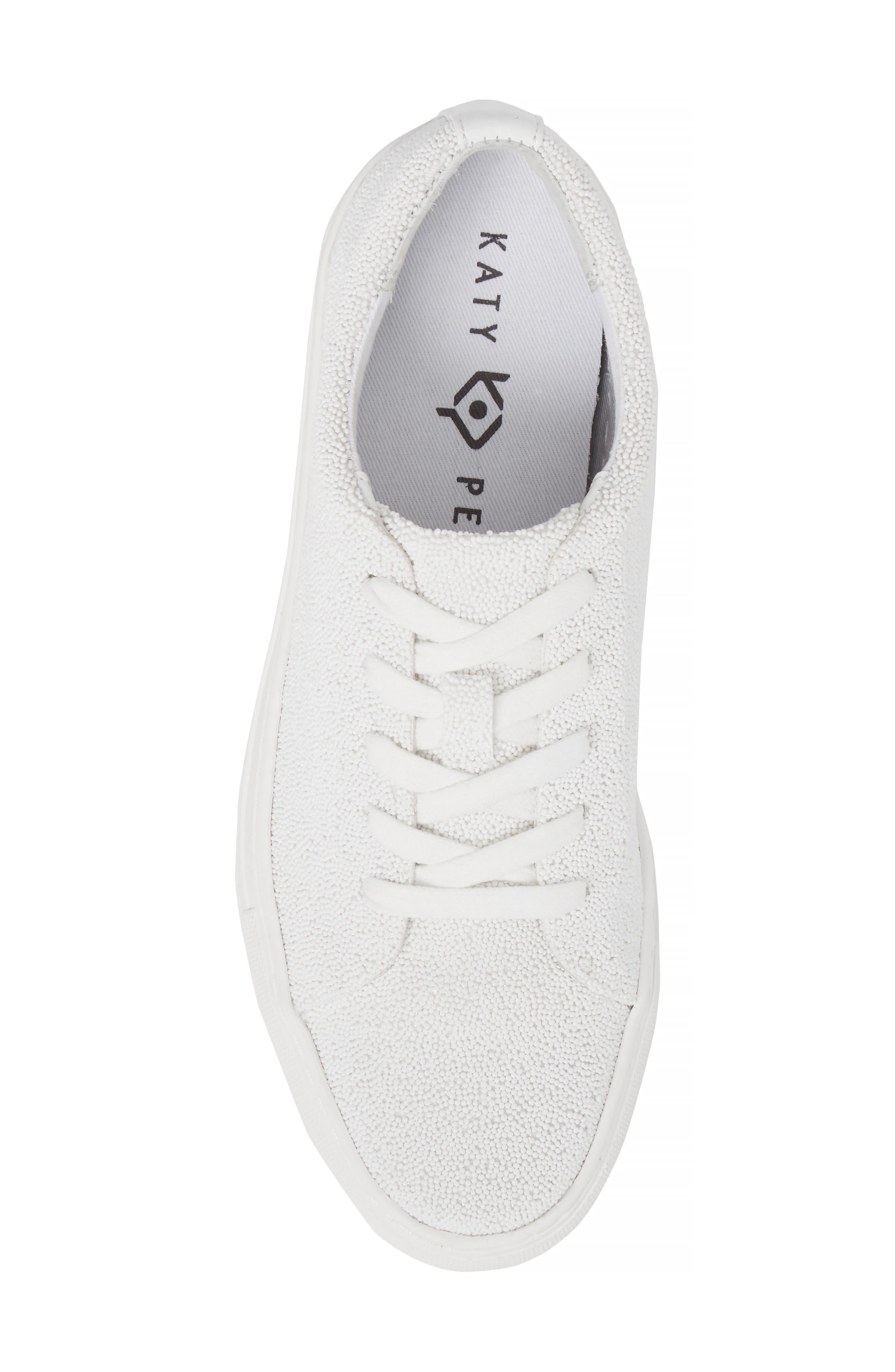 Sneaker,                             Alternate thumbnail 5, color,                             100