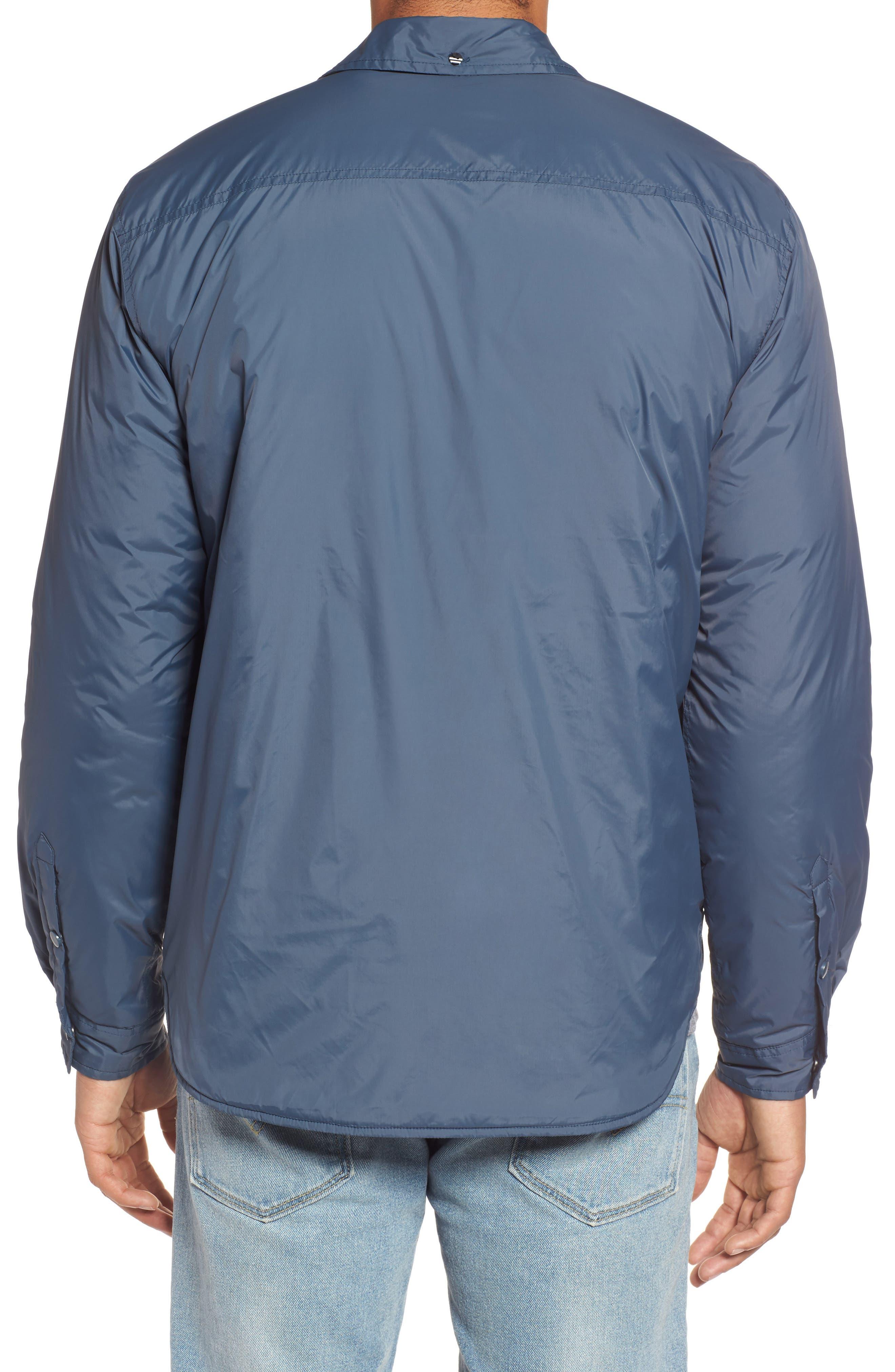 Portland Jacket,                             Alternate thumbnail 6, color,
