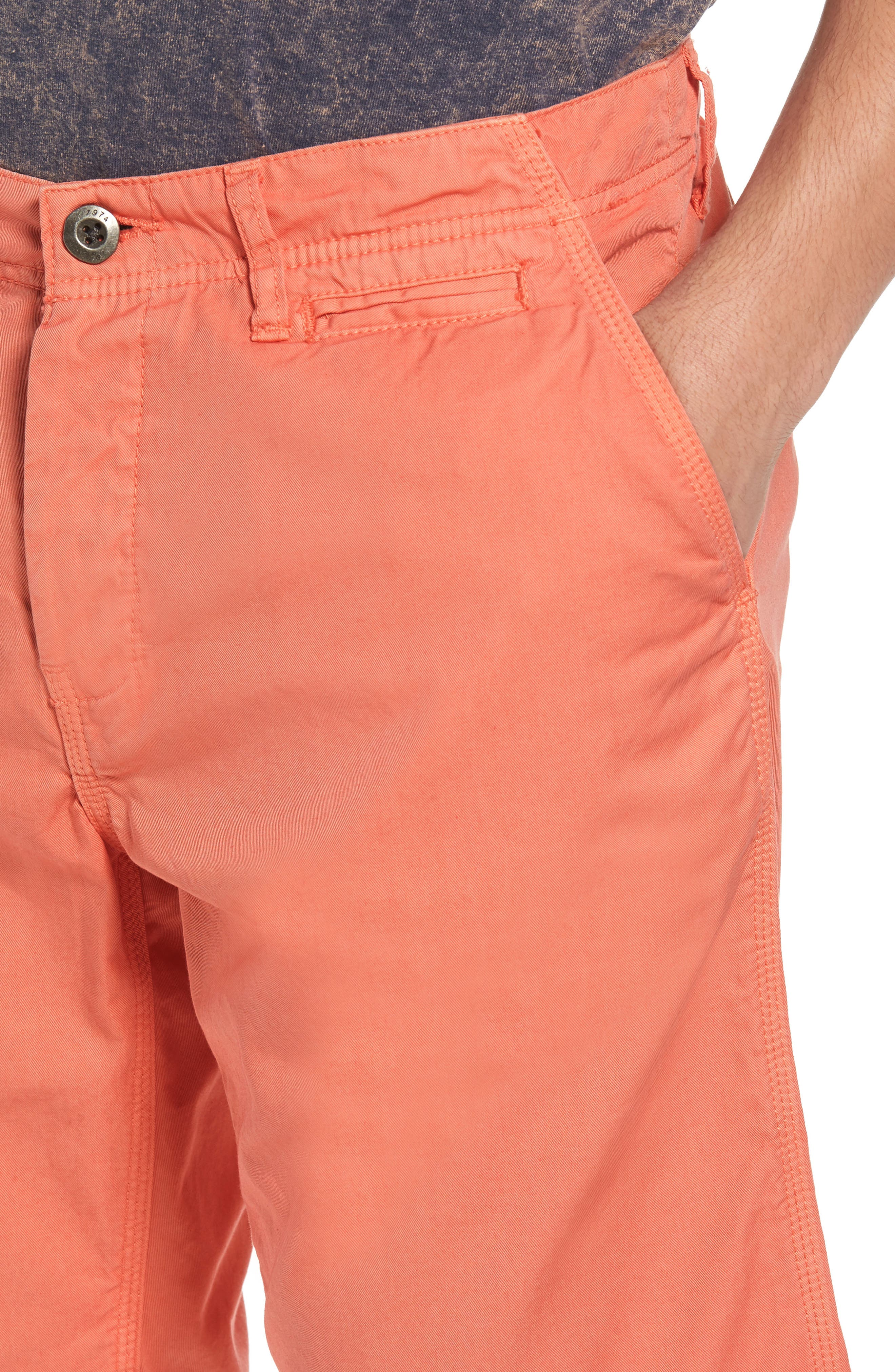 'Napa' Chino Shorts,                             Alternate thumbnail 42, color,
