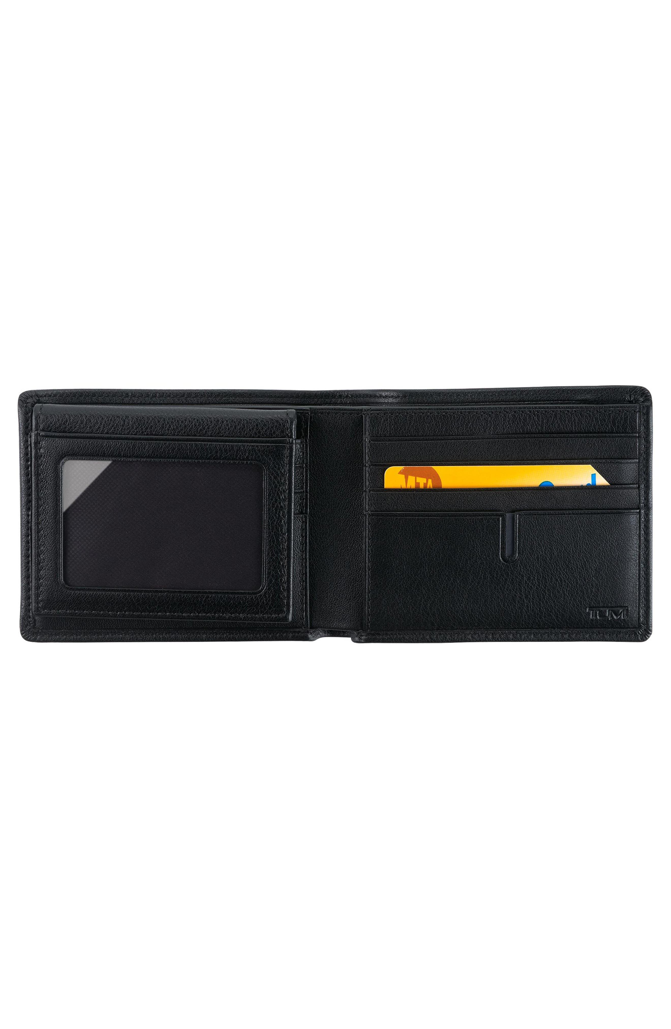 Global Passcase Wallet,                             Alternate thumbnail 2, color,                             011
