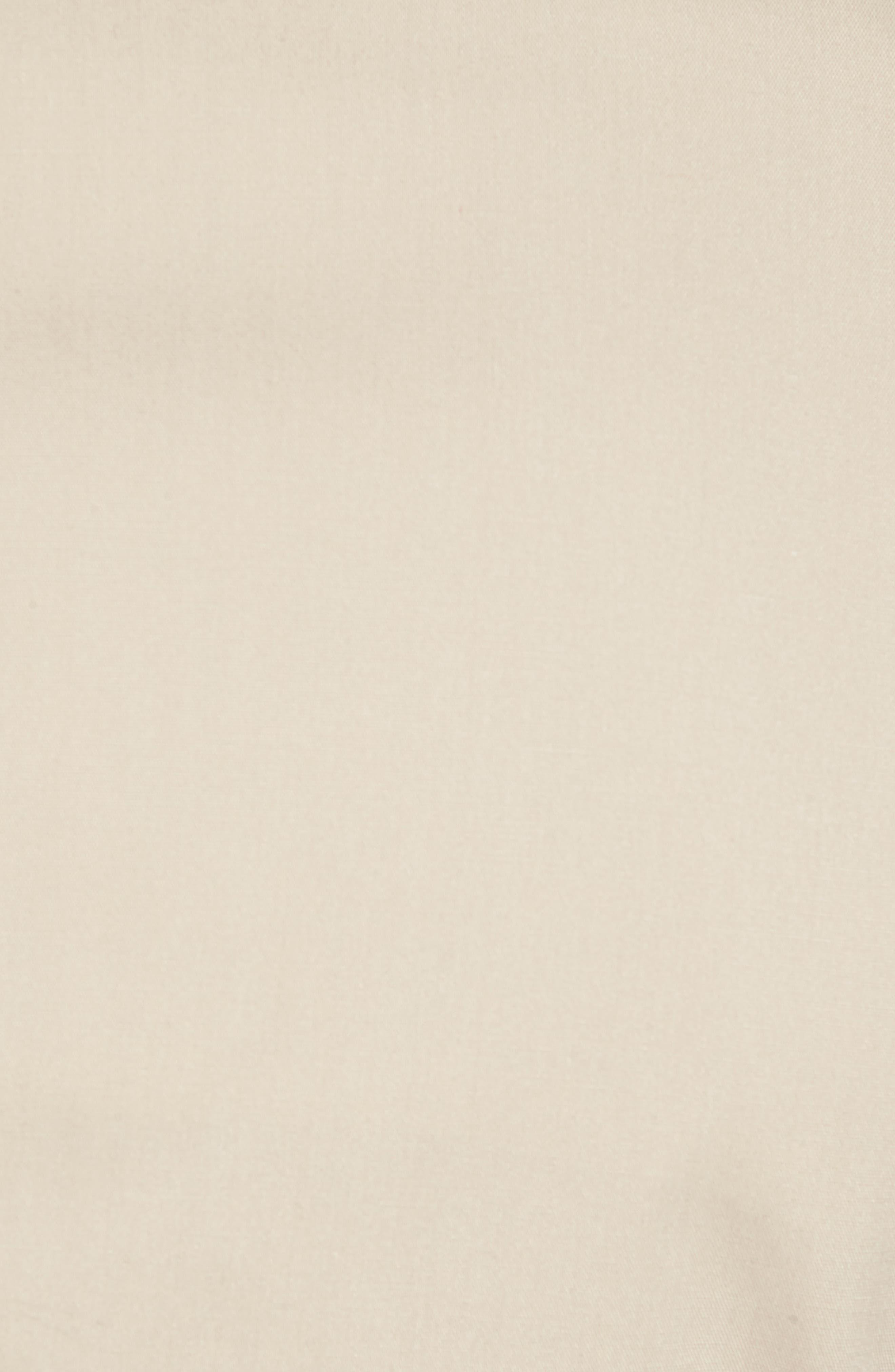Irons AIM Classic Fit Solid Cotton Blend Suit,                             Alternate thumbnail 7, color,                             BEIGE