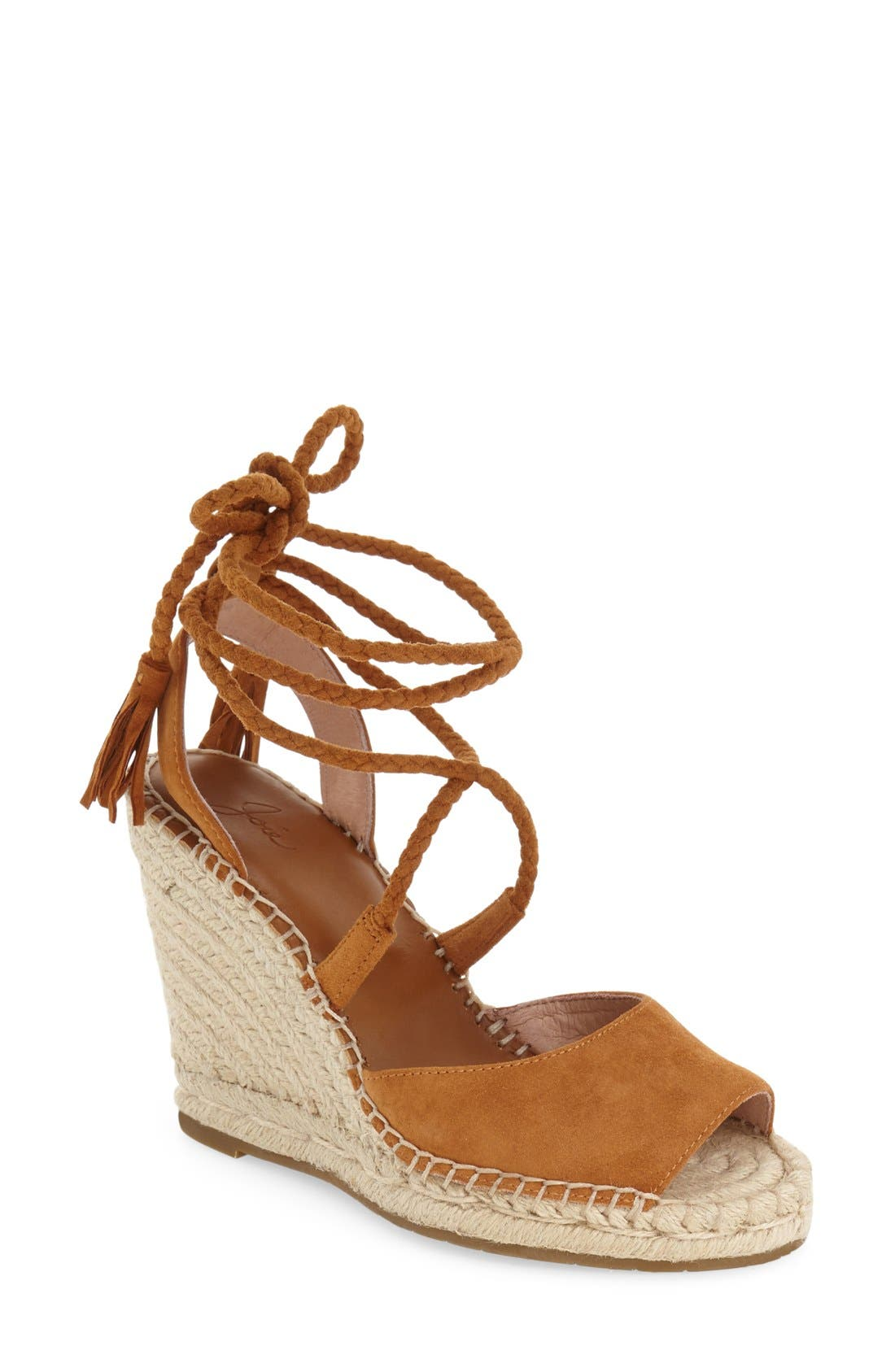 'Phyllis' Espadrille Wedge,                             Main thumbnail 1, color,                             219