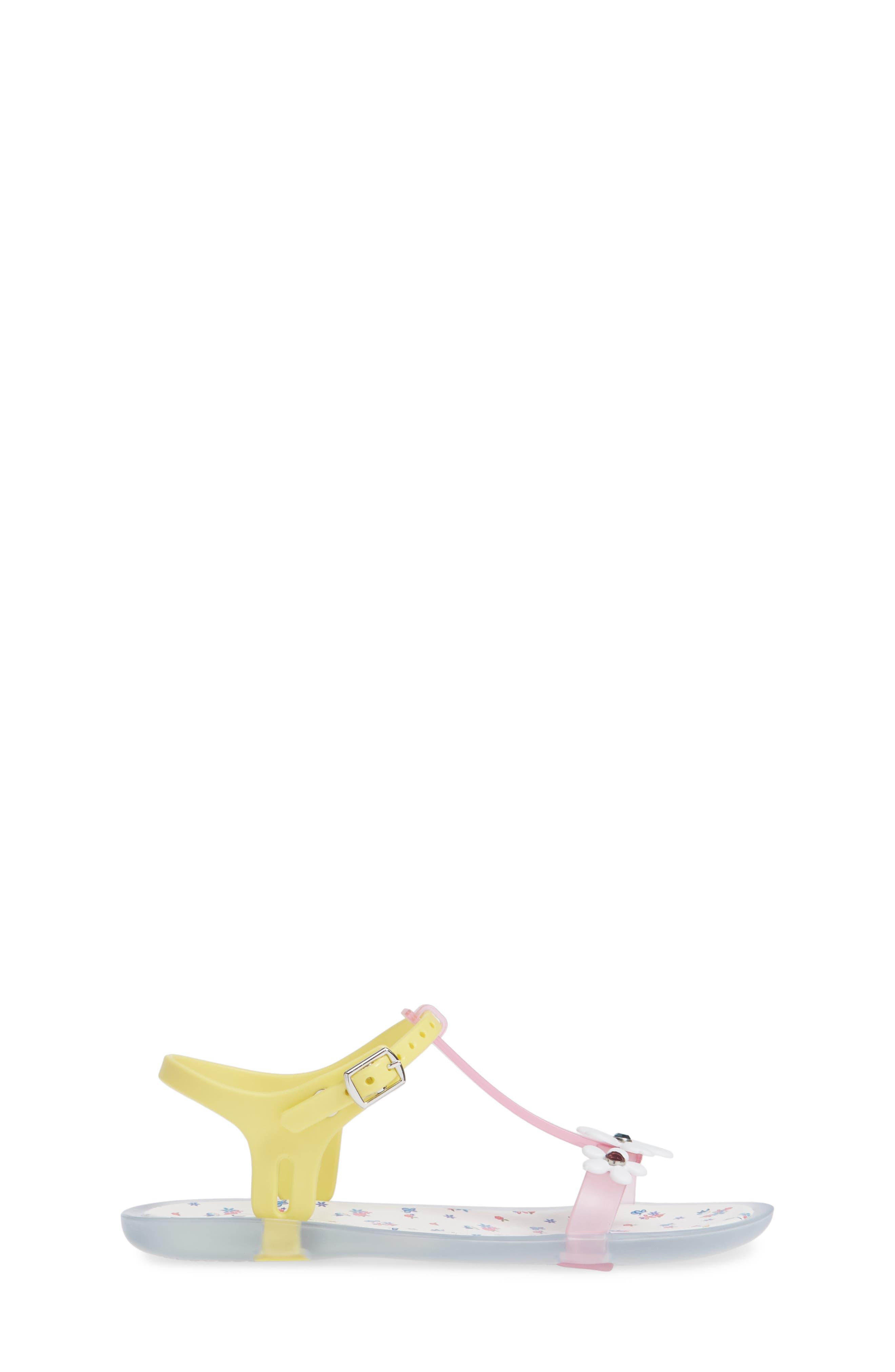 Tricia T-Strap Sandal,                             Alternate thumbnail 5, color,