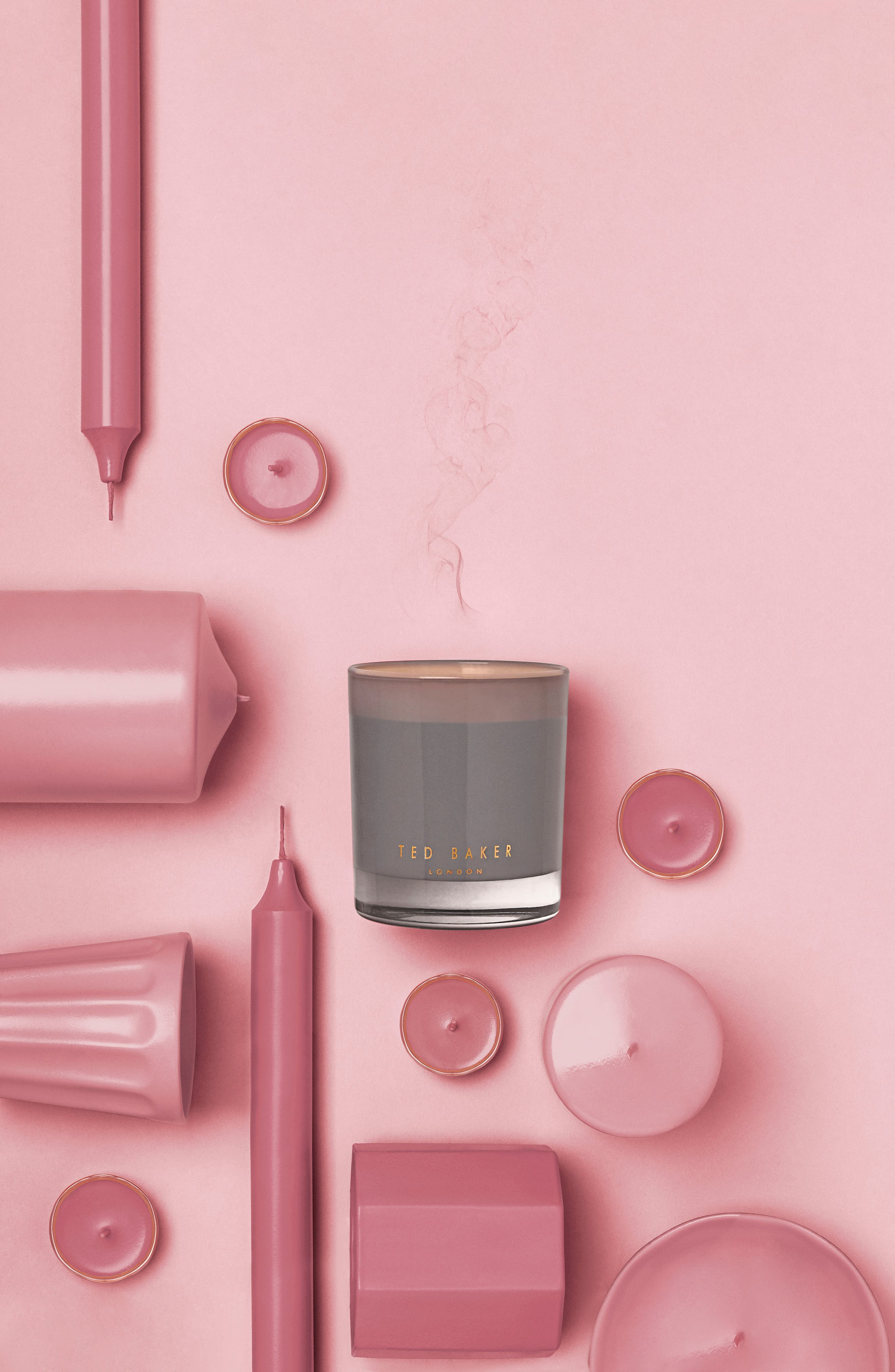 Scented Candle,                             Alternate thumbnail 2, color,                             020