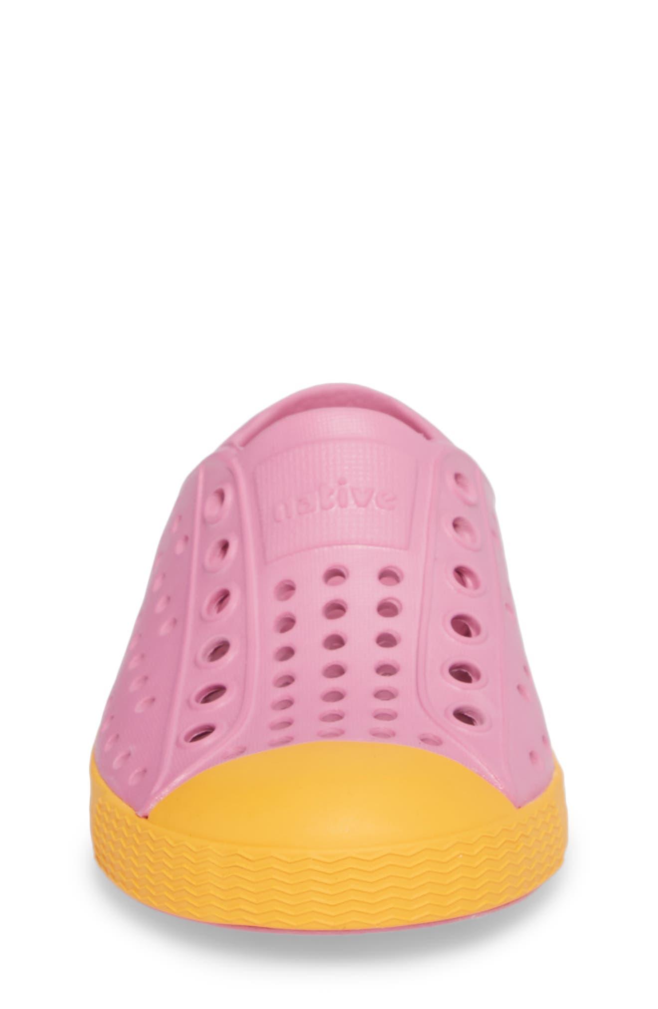 'Jefferson' Water Friendly Slip-On Sneaker,                             Alternate thumbnail 184, color,