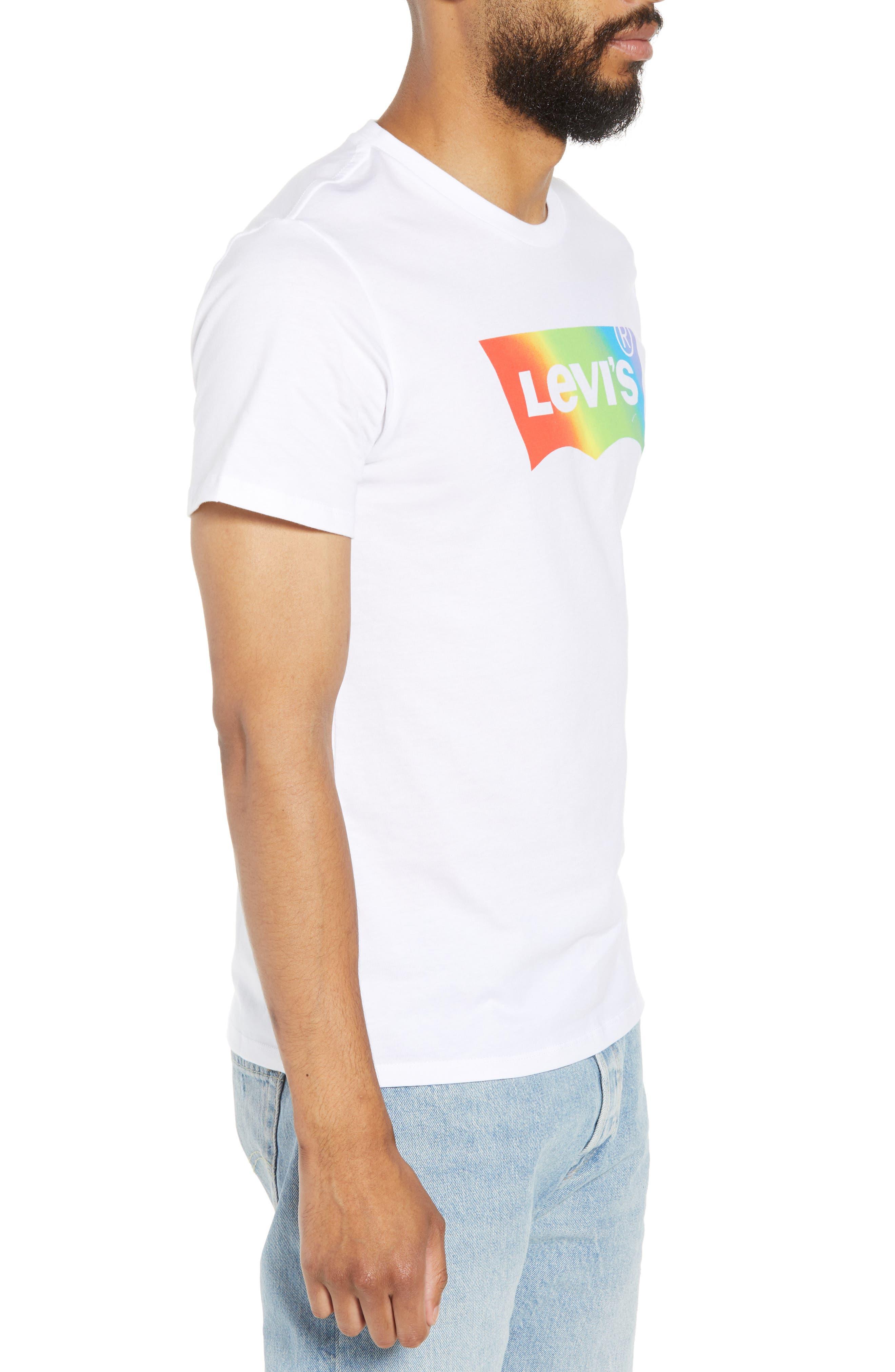 Community T-Shirt,                             Alternate thumbnail 3, color,                             100