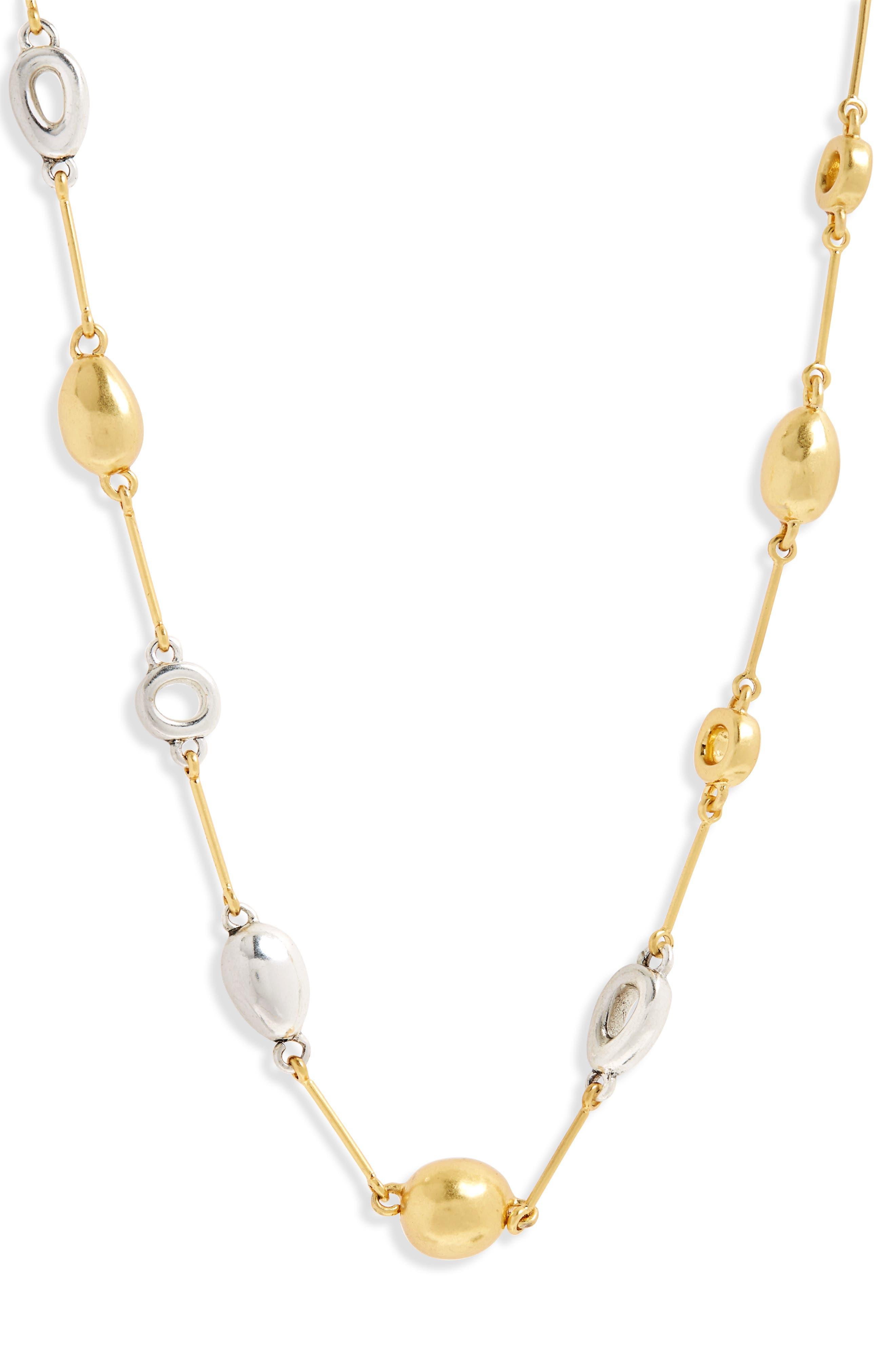 Toggle Necklace,                             Main thumbnail 1, color,                             710