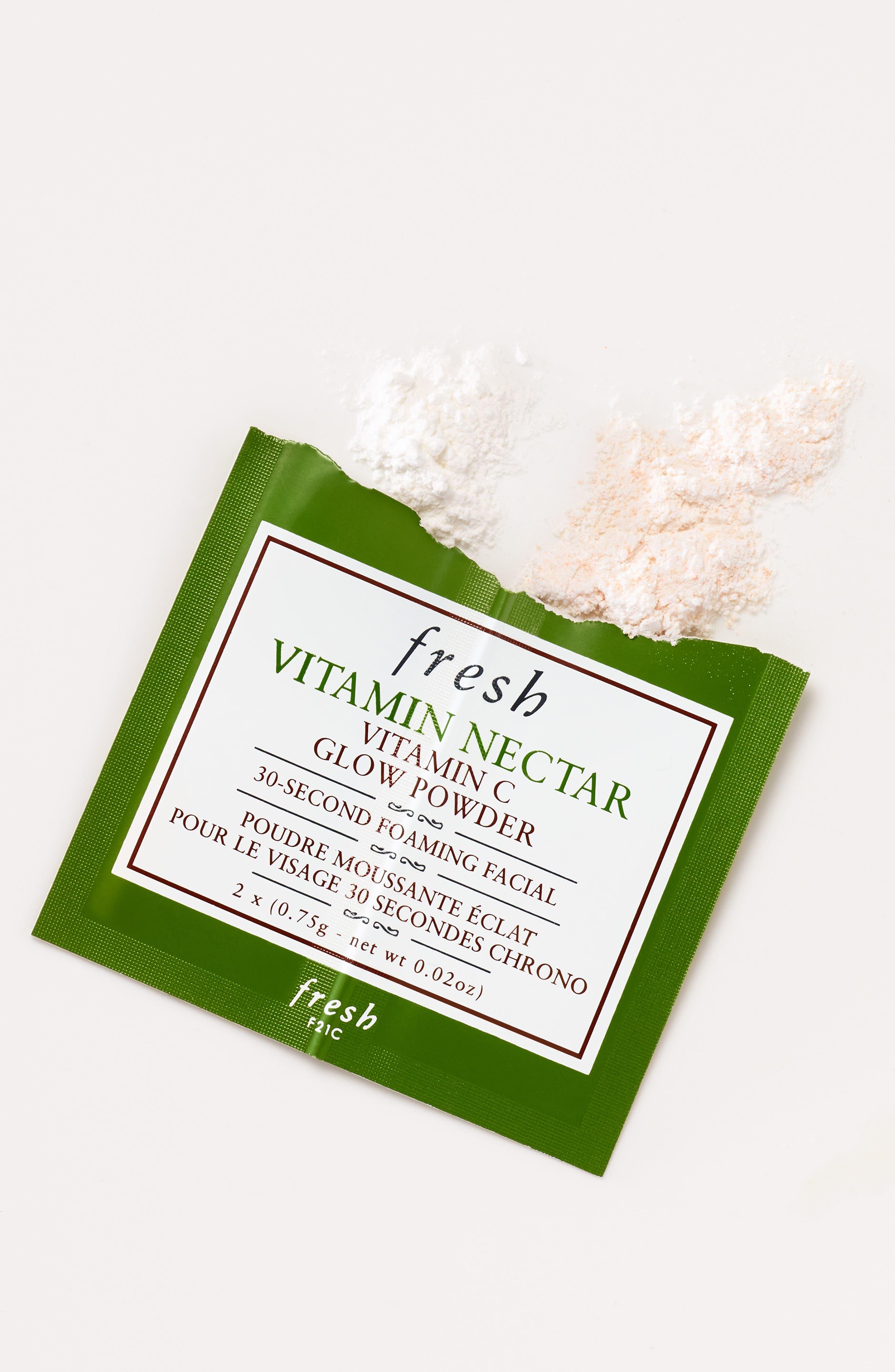 Vitamin Nectar Glow Powder,                             Alternate thumbnail 2, color,                             NO COLOR