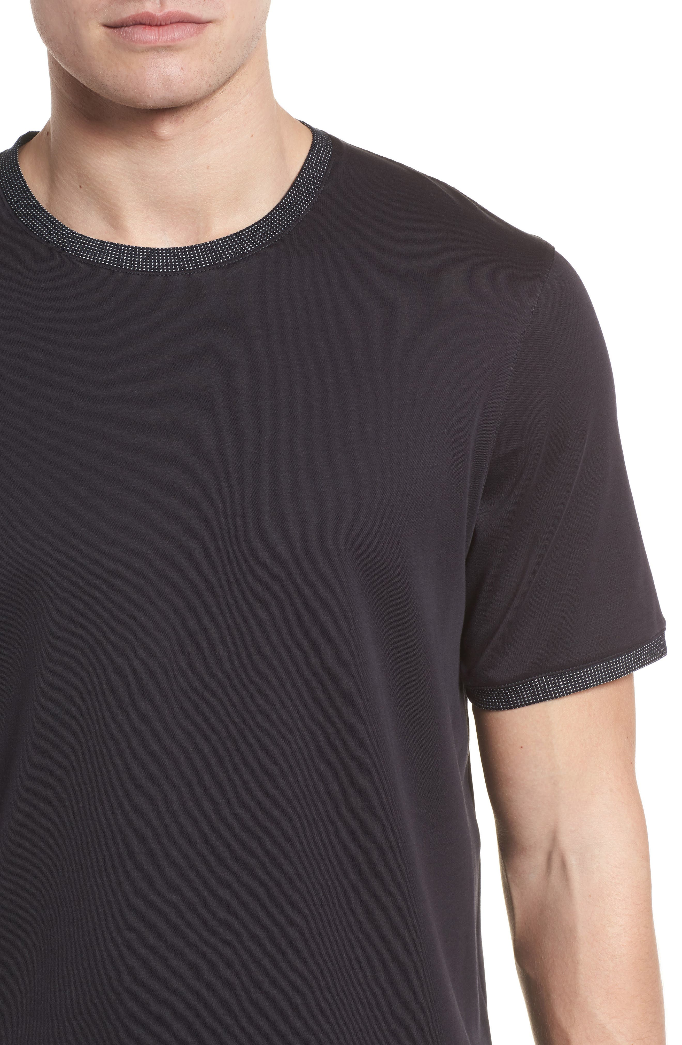 Piktt Crewneck T-Shirt,                             Alternate thumbnail 14, color,