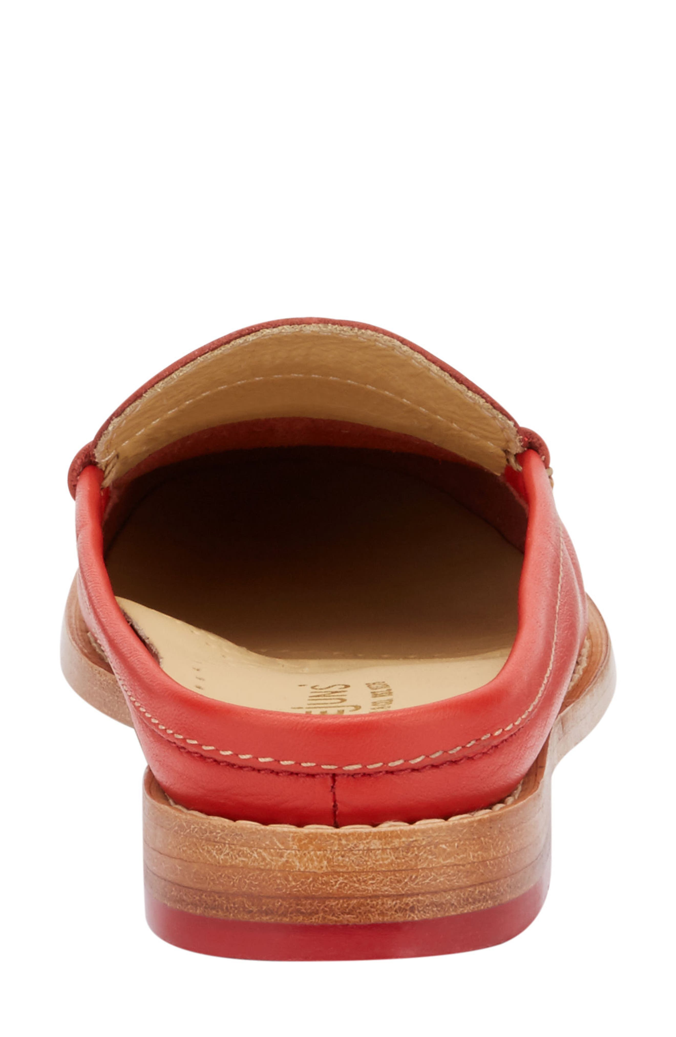 Wynn Loafer Mule,                             Alternate thumbnail 122, color,