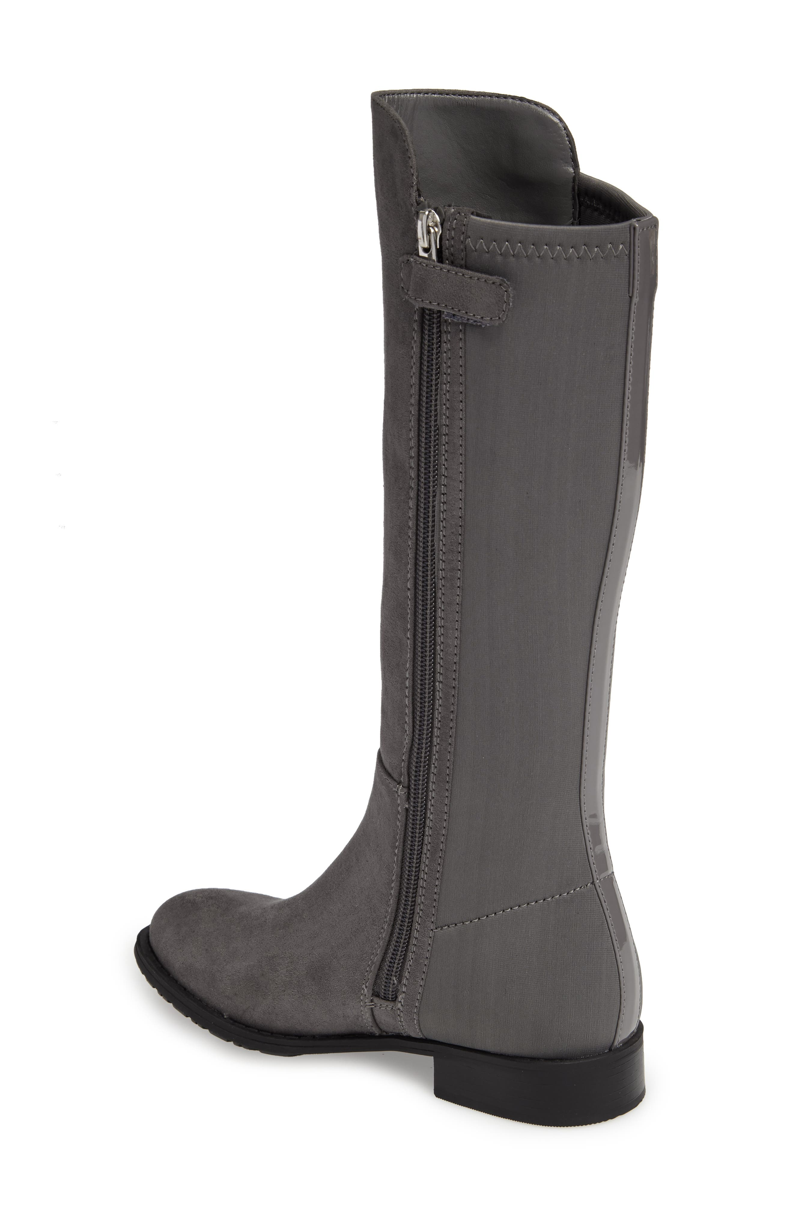 5050 Tall Riding Boot,                             Alternate thumbnail 2, color,                             050