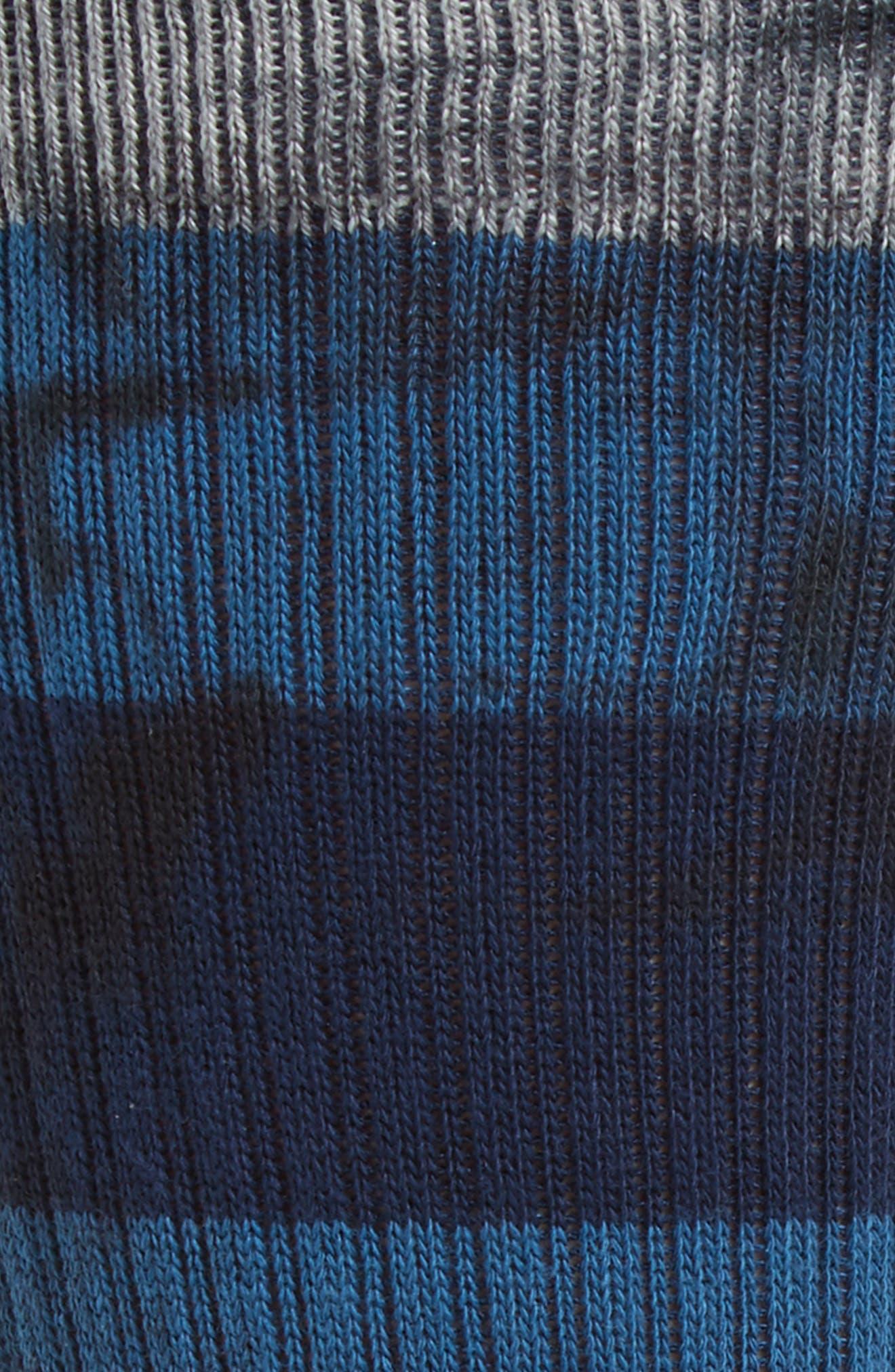 Wells Classic Crew Socks,                             Alternate thumbnail 2, color,                             420