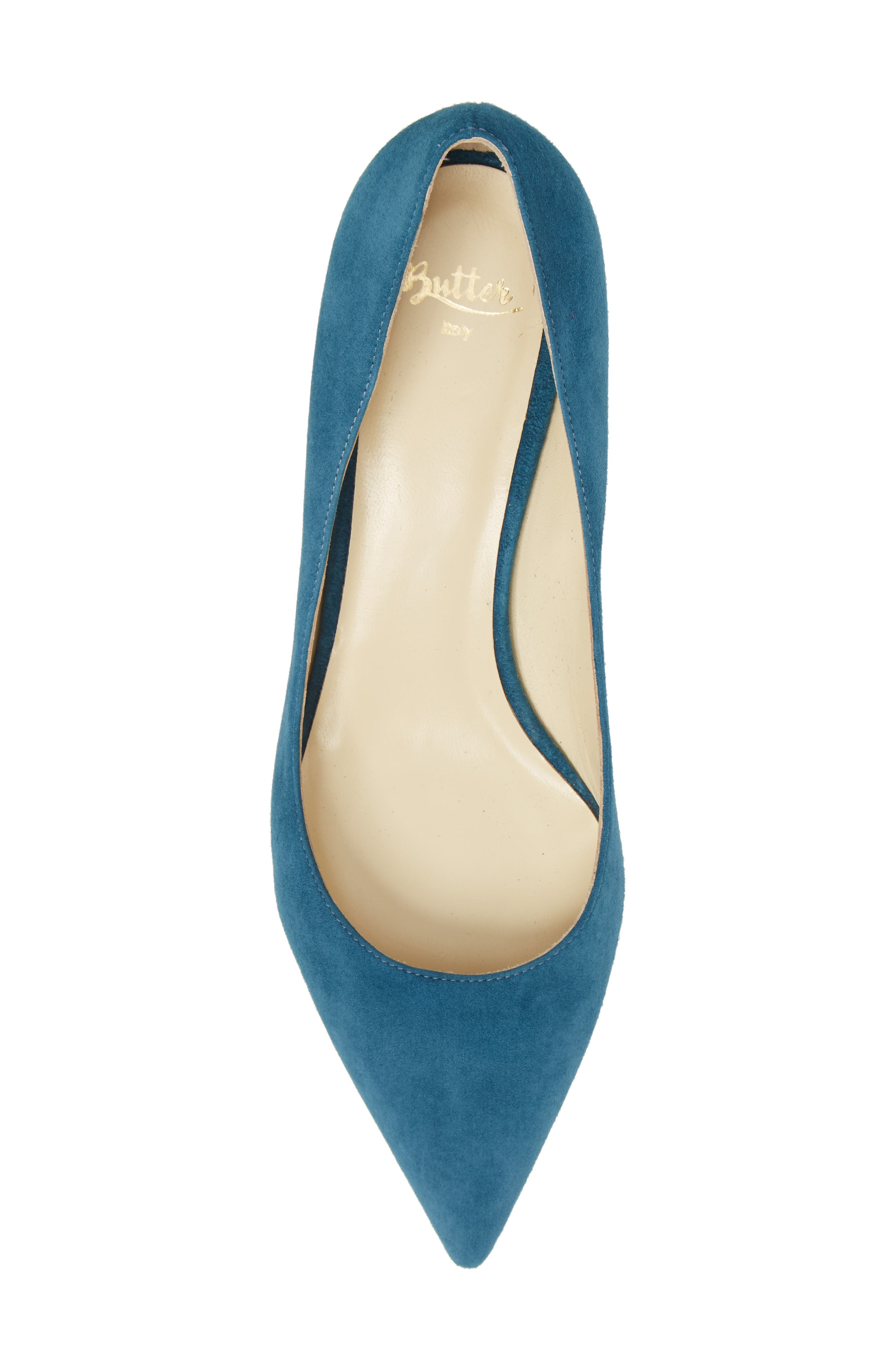 Butter Born Pointy Toe Pump,                             Alternate thumbnail 33, color,