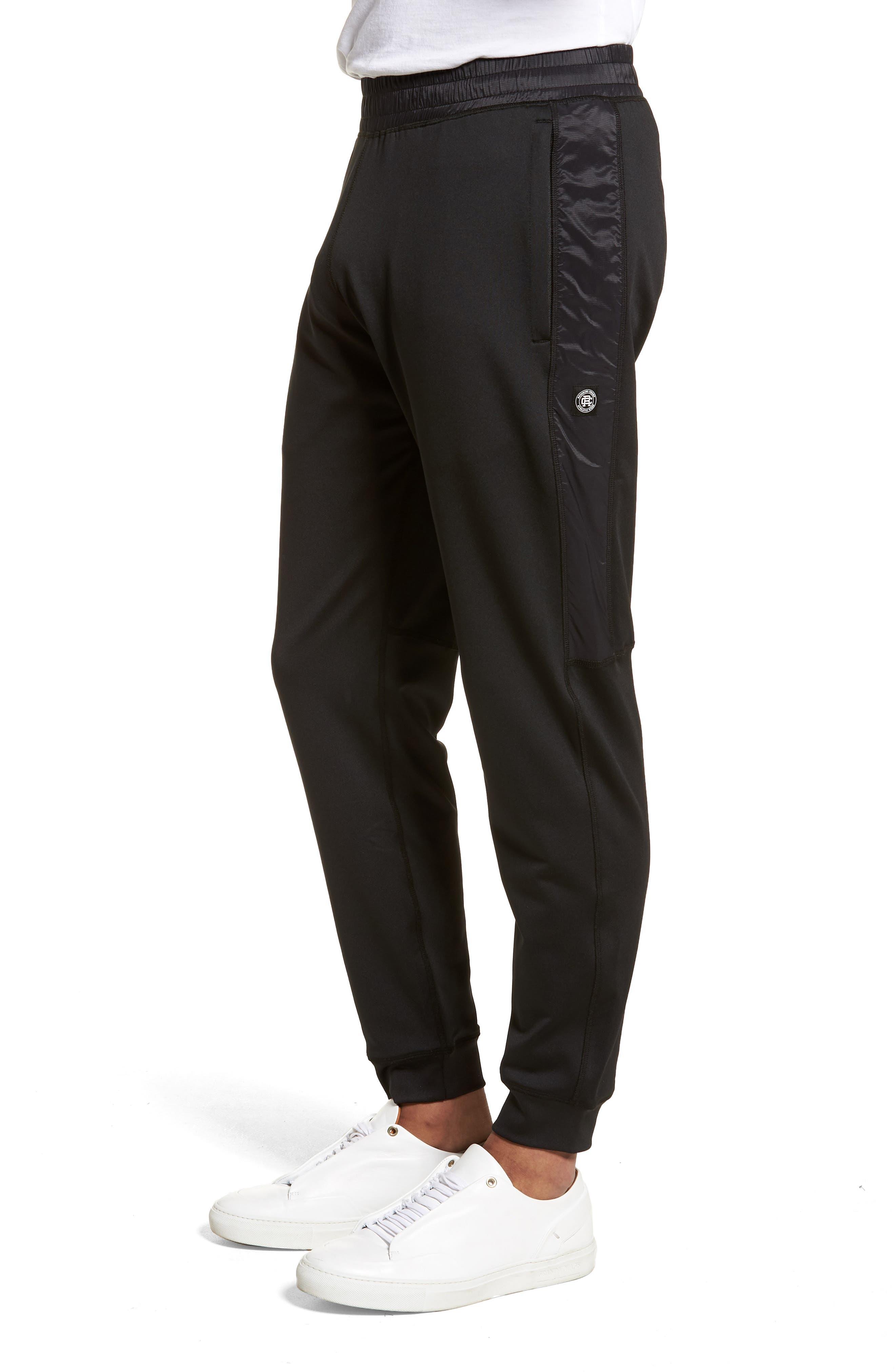 Hybrid CoolMax<sup>®</sup> Pants,                             Alternate thumbnail 3, color,                             001