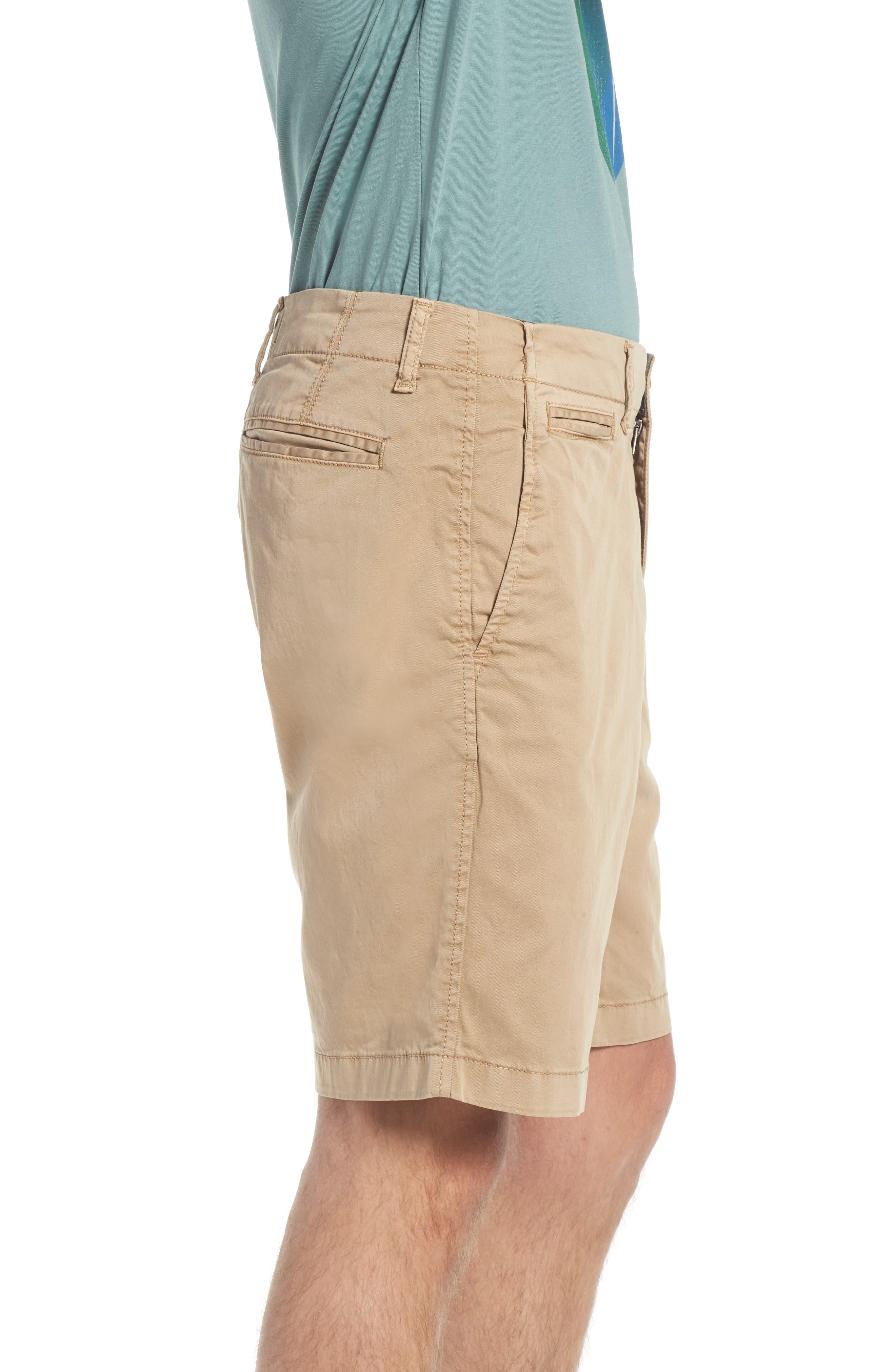 St. Barts Twill Shorts,                             Alternate thumbnail 30, color,