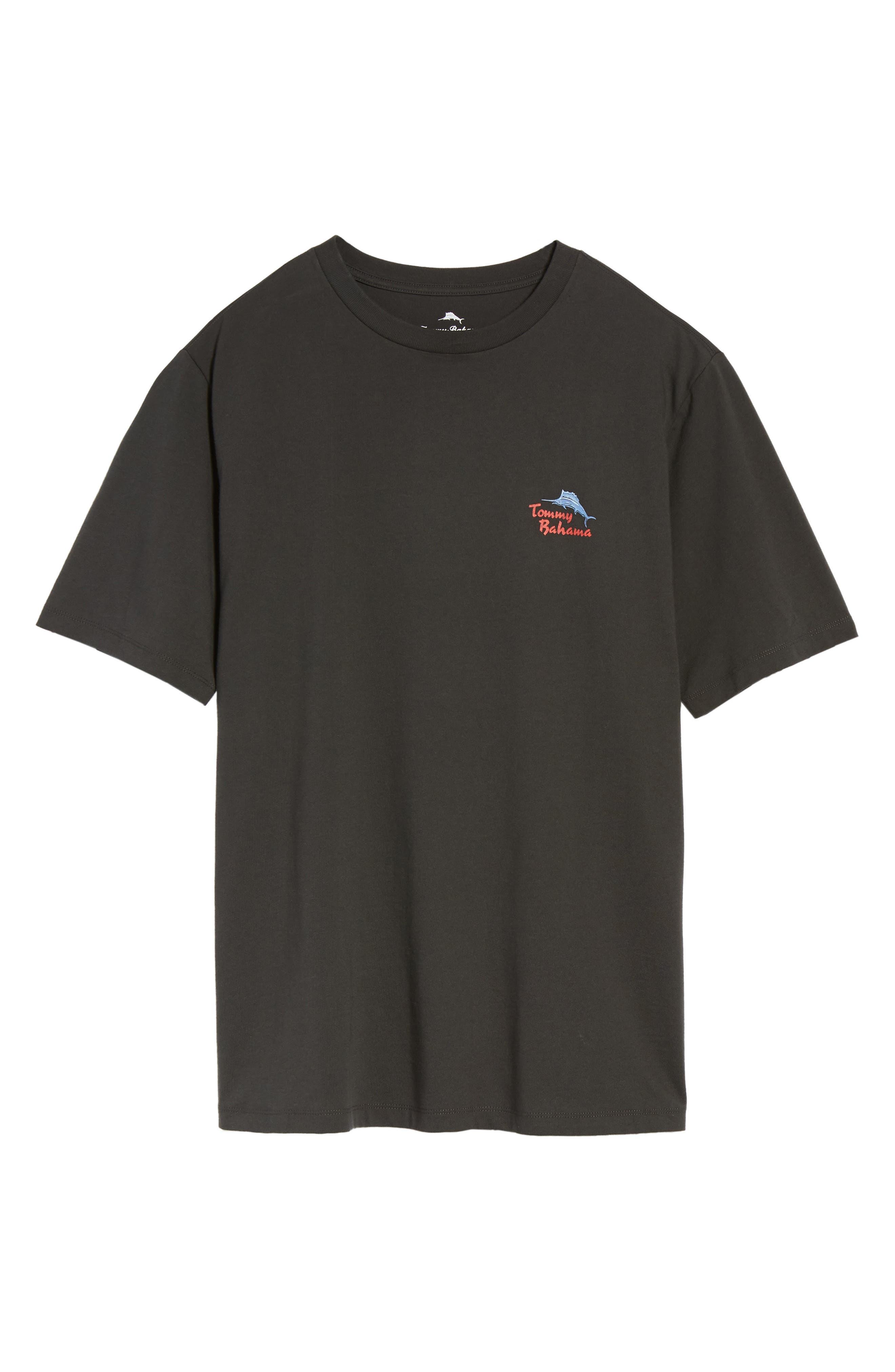 Gulp Fiction T-Shirt,                             Alternate thumbnail 6, color,                             001