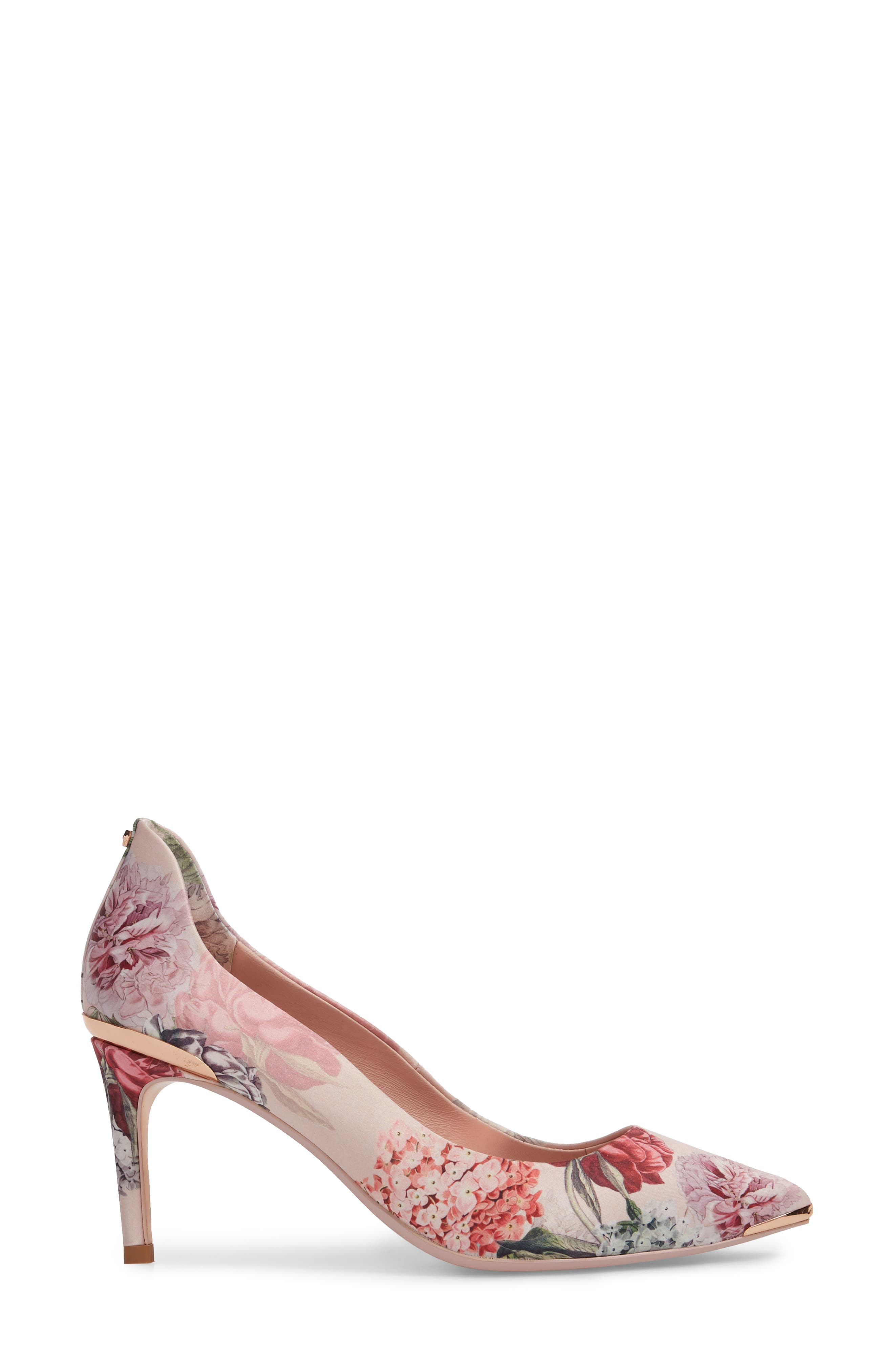 Pointy Toe Pump,                             Alternate thumbnail 11, color,