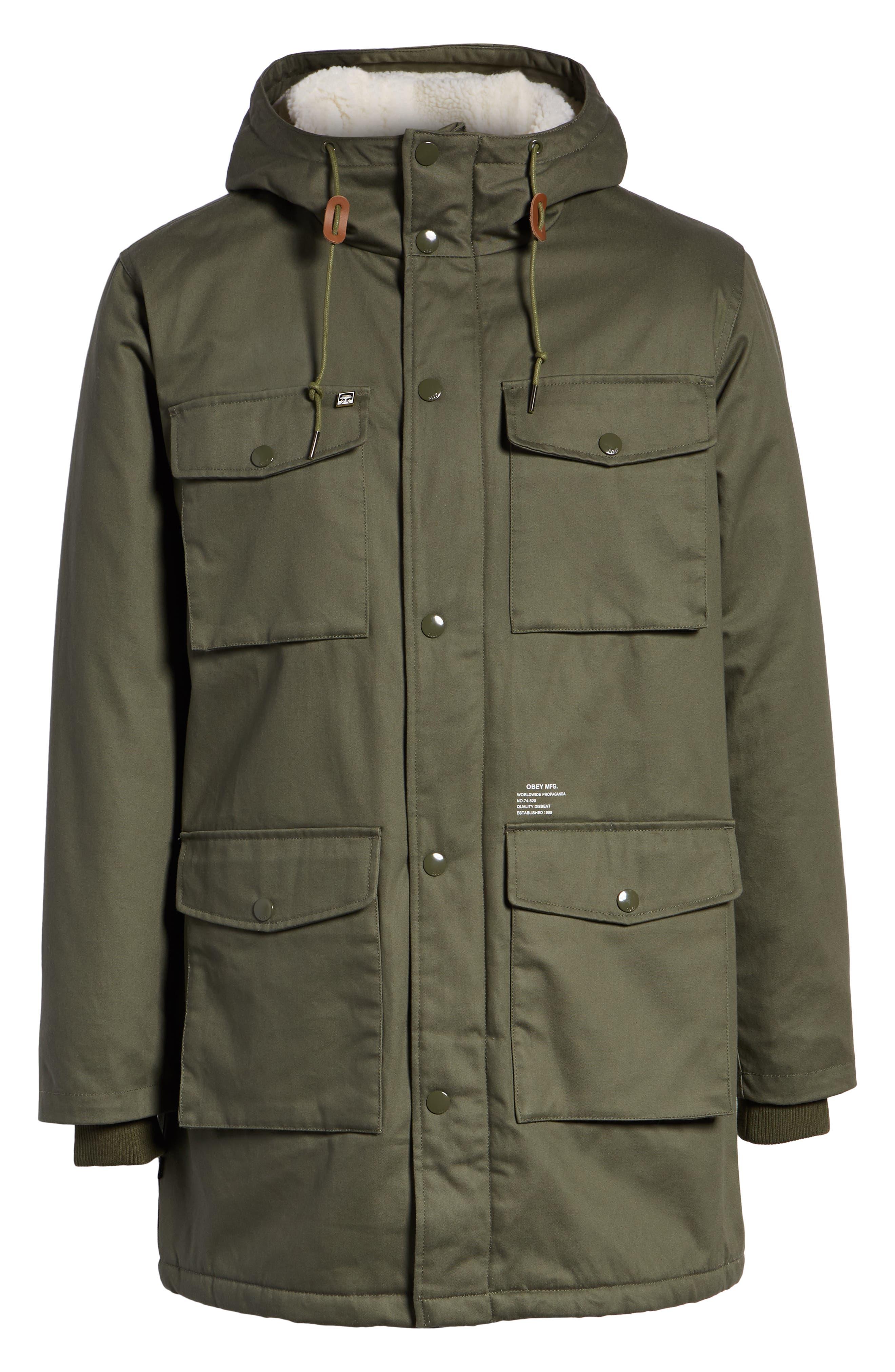 Heller II Jacket,                             Alternate thumbnail 6, color,                             304