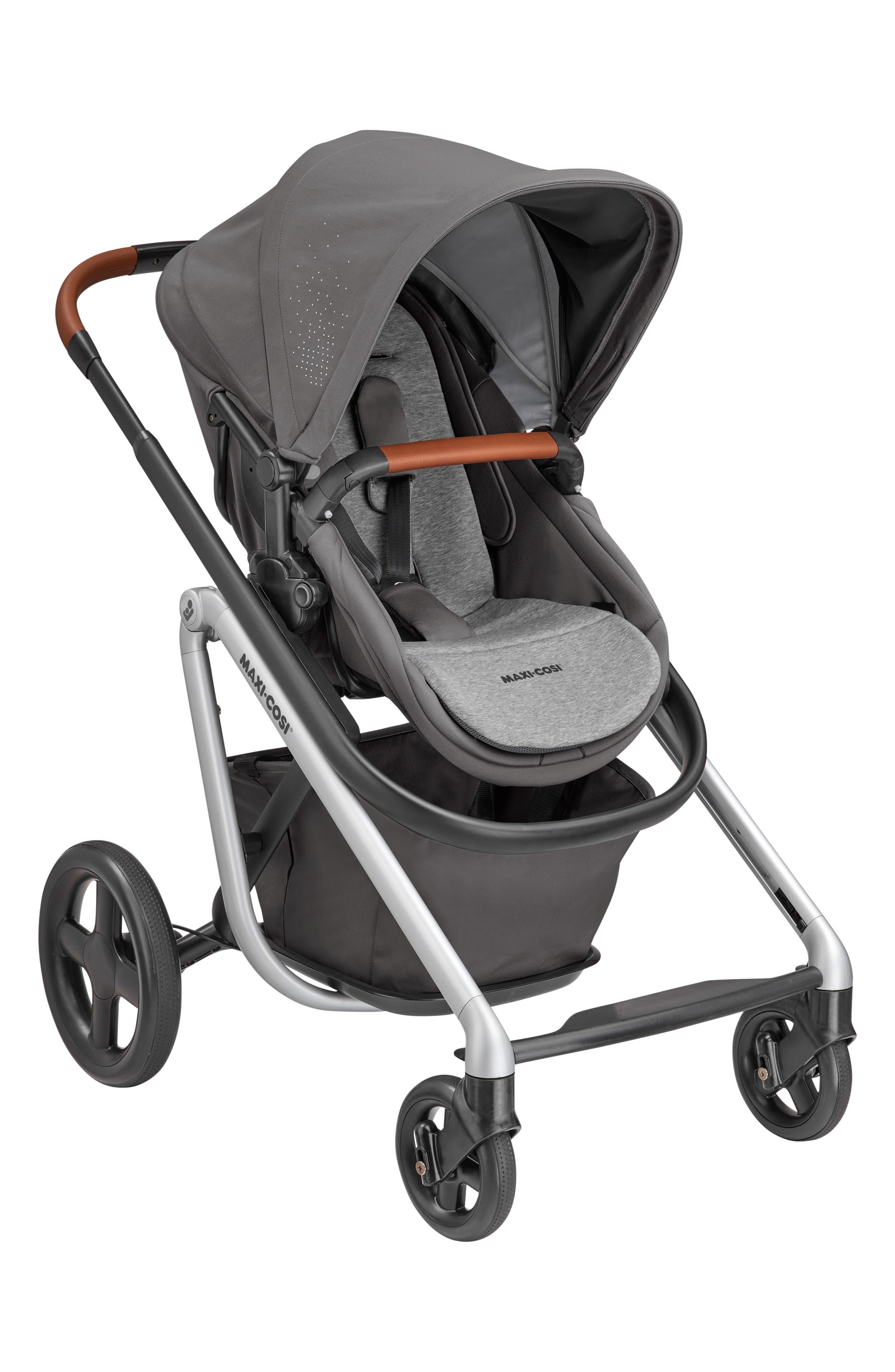 Infant MaxiCosi Lila Modular Stroller Size One Size  Grey