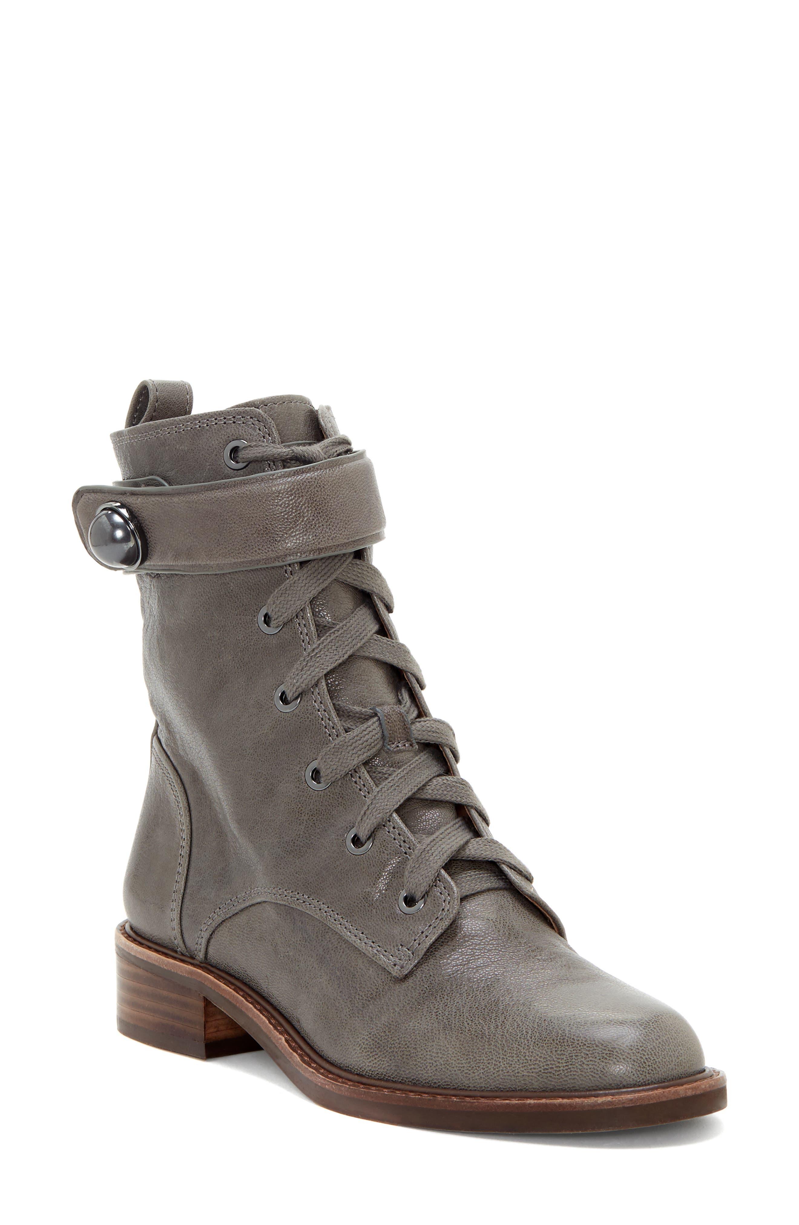 Louise Et Cie Velka Combat Boot