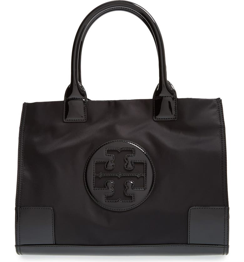 397255a8e25 Tory Burch  Mini Ella  Nylon Tote