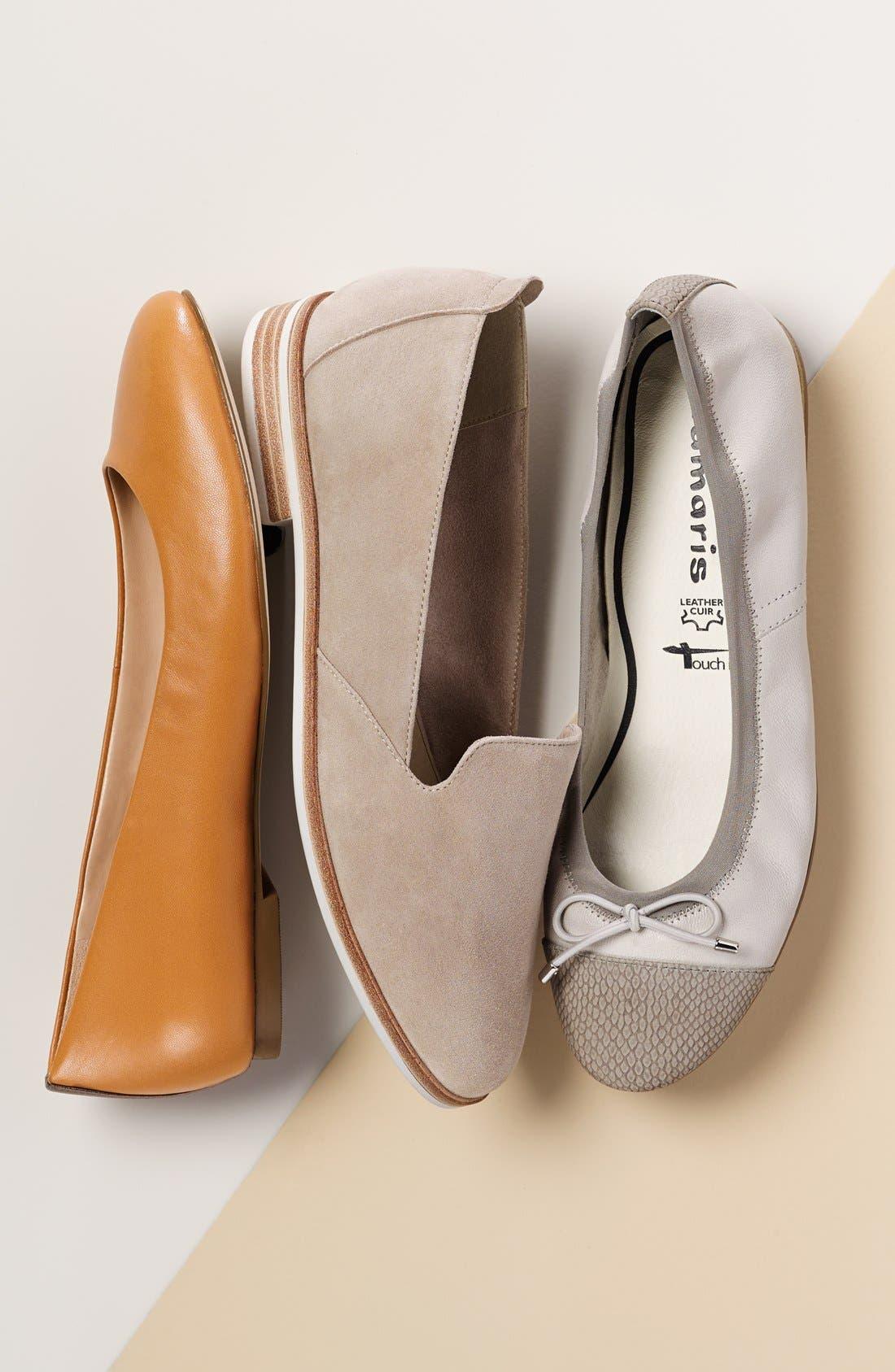 Vixen Ballet Flat,                         Main,                         color,