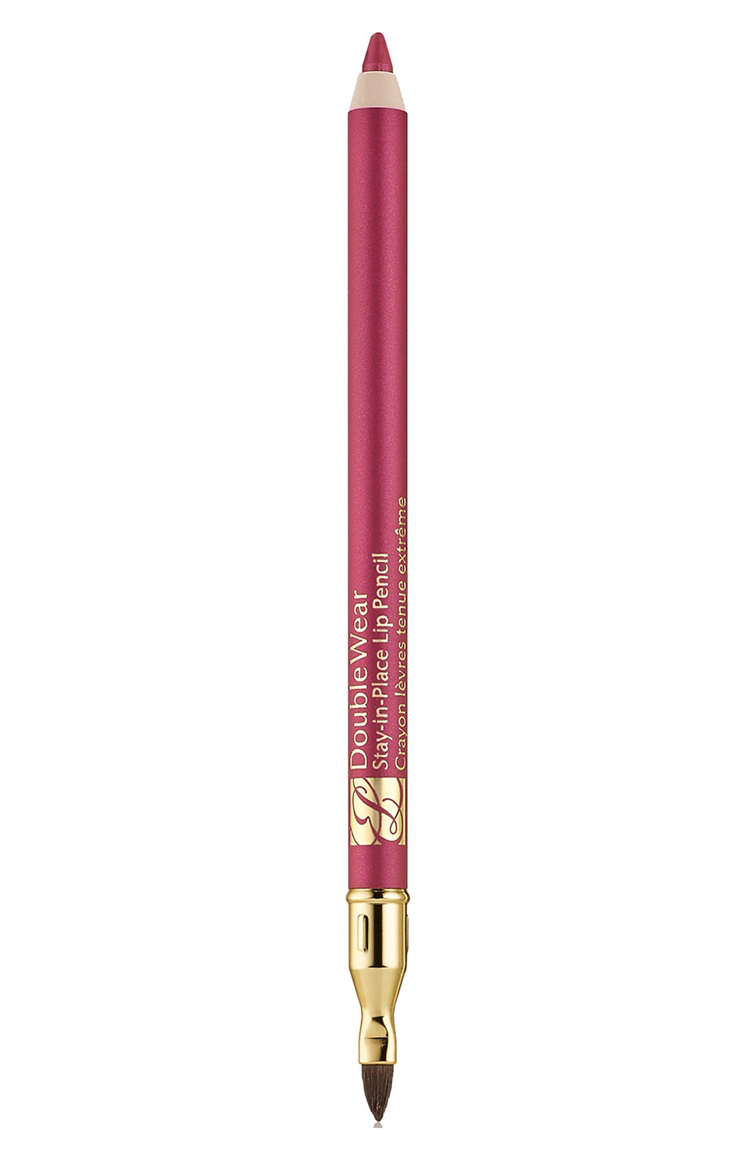 Estee Lauder Double Wear Stay-In-Place Lip Pencil - Wine