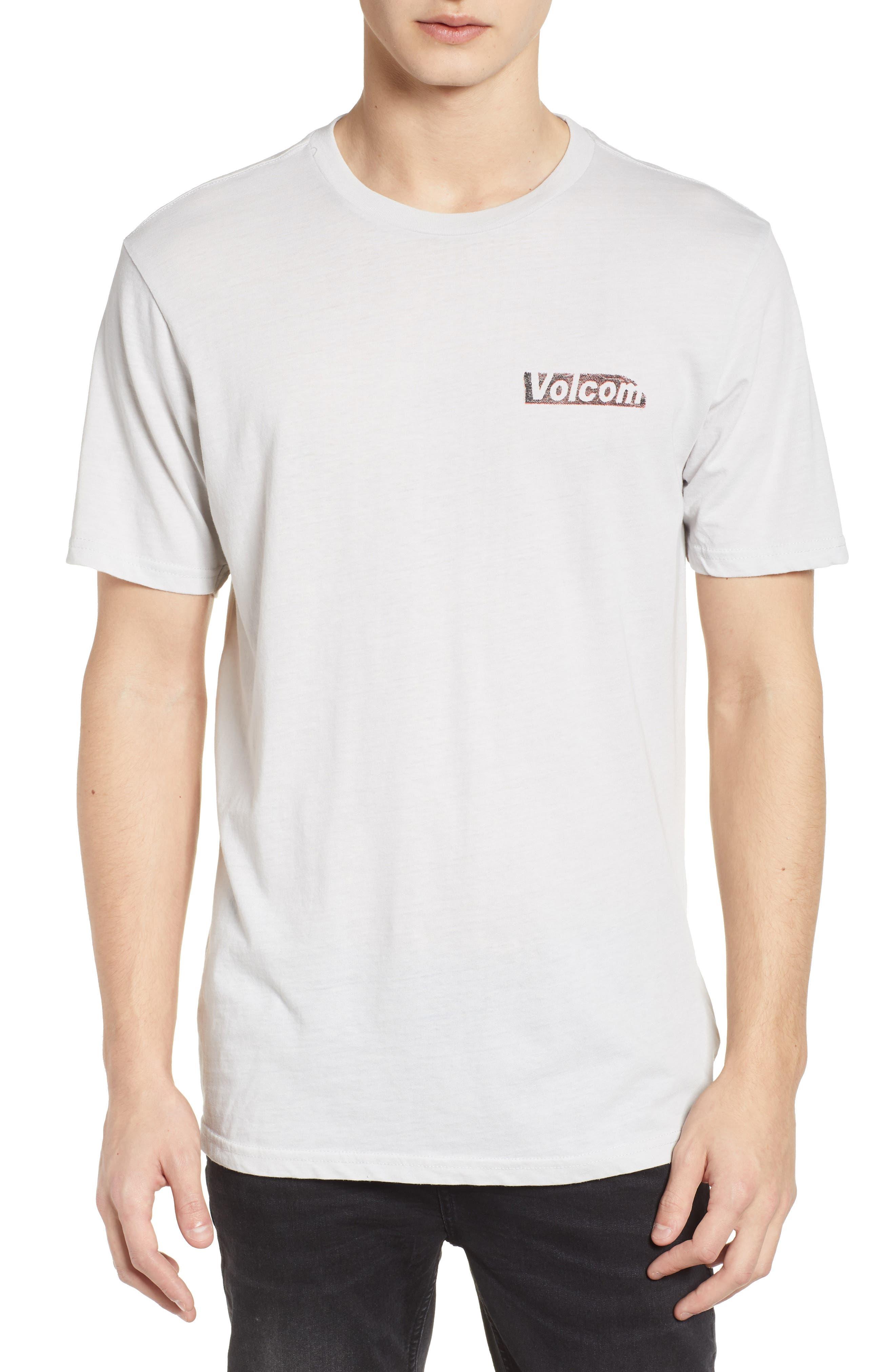 Liberate Stone Graphic T-Shirt,                             Main thumbnail 2, color,