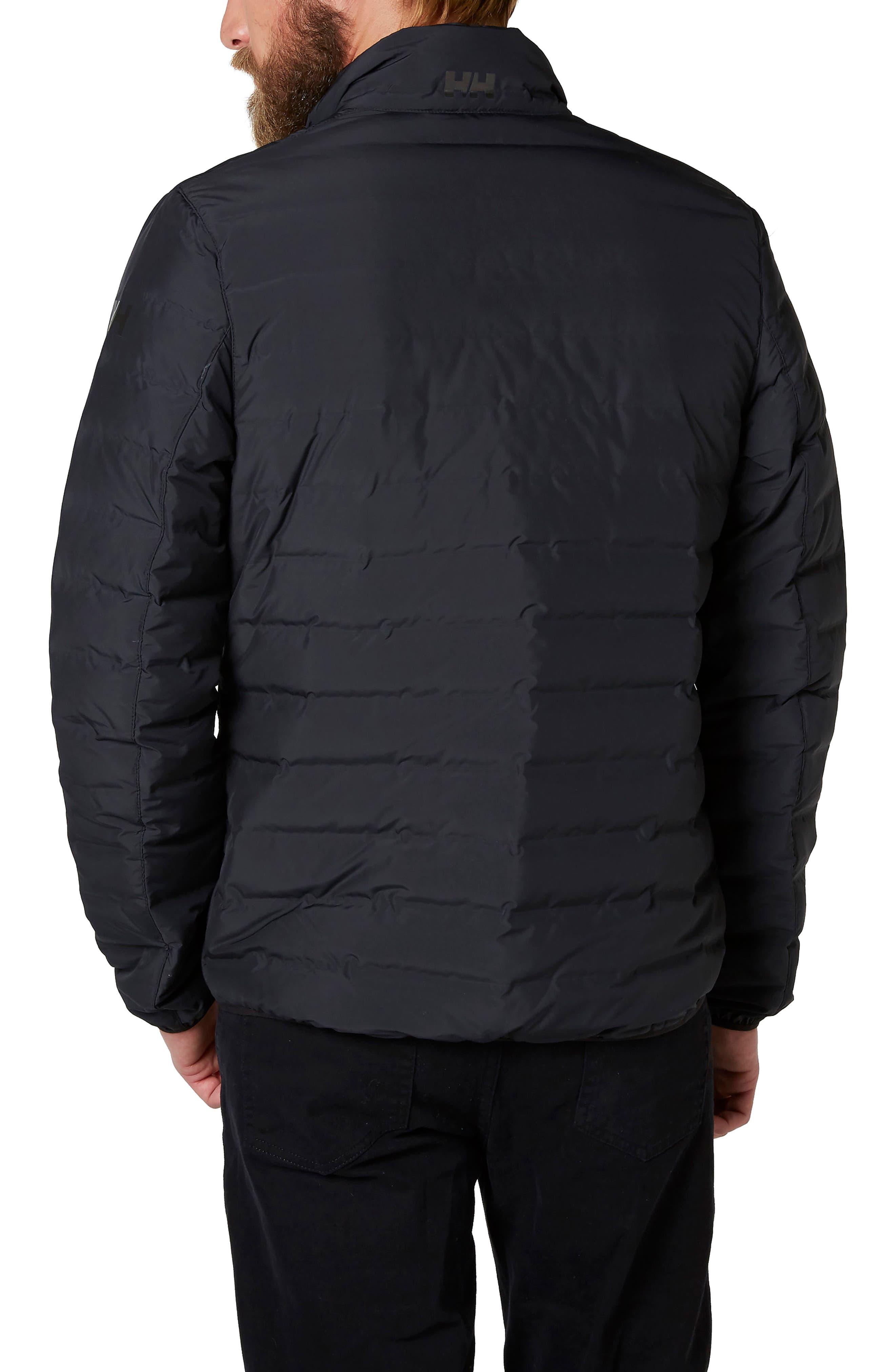 Urban Liner Jacket,                             Alternate thumbnail 2, color,                             001