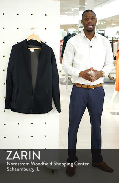 Unstoppable /MOVE Jacket, sales video thumbnail