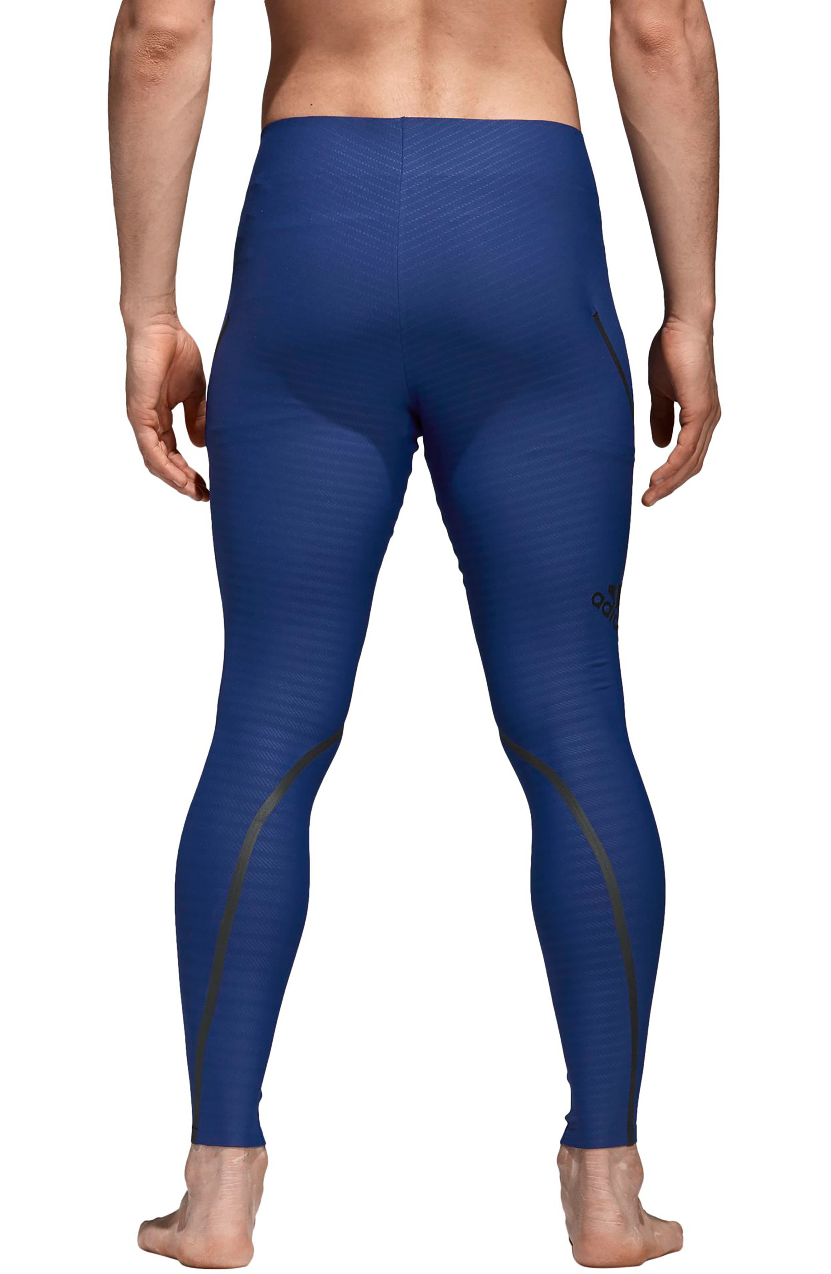 Alphaskin 360 Tights,                             Alternate thumbnail 2, color,                             418