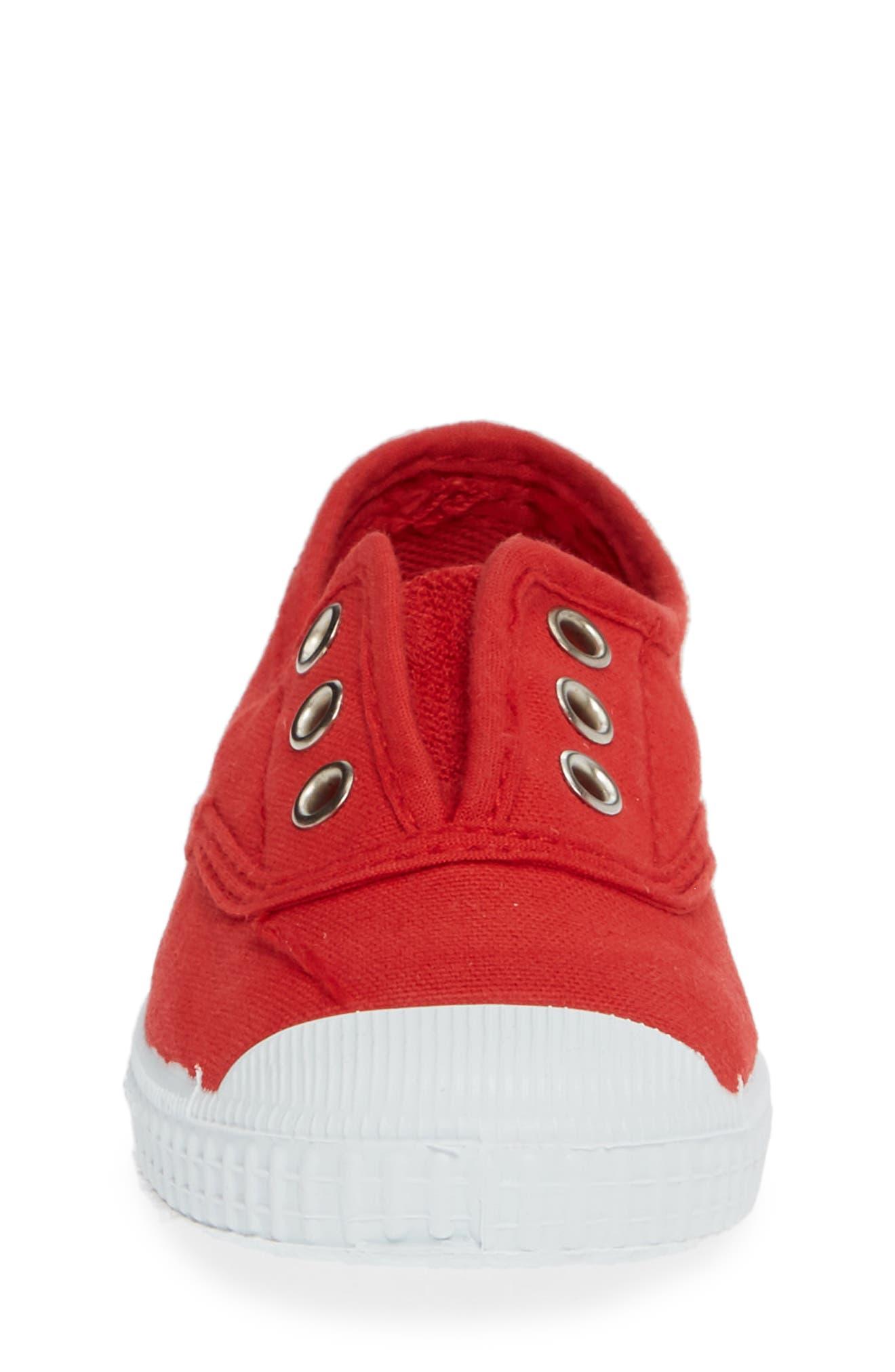 Laceless Slip-On Sneaker,                             Alternate thumbnail 31, color,