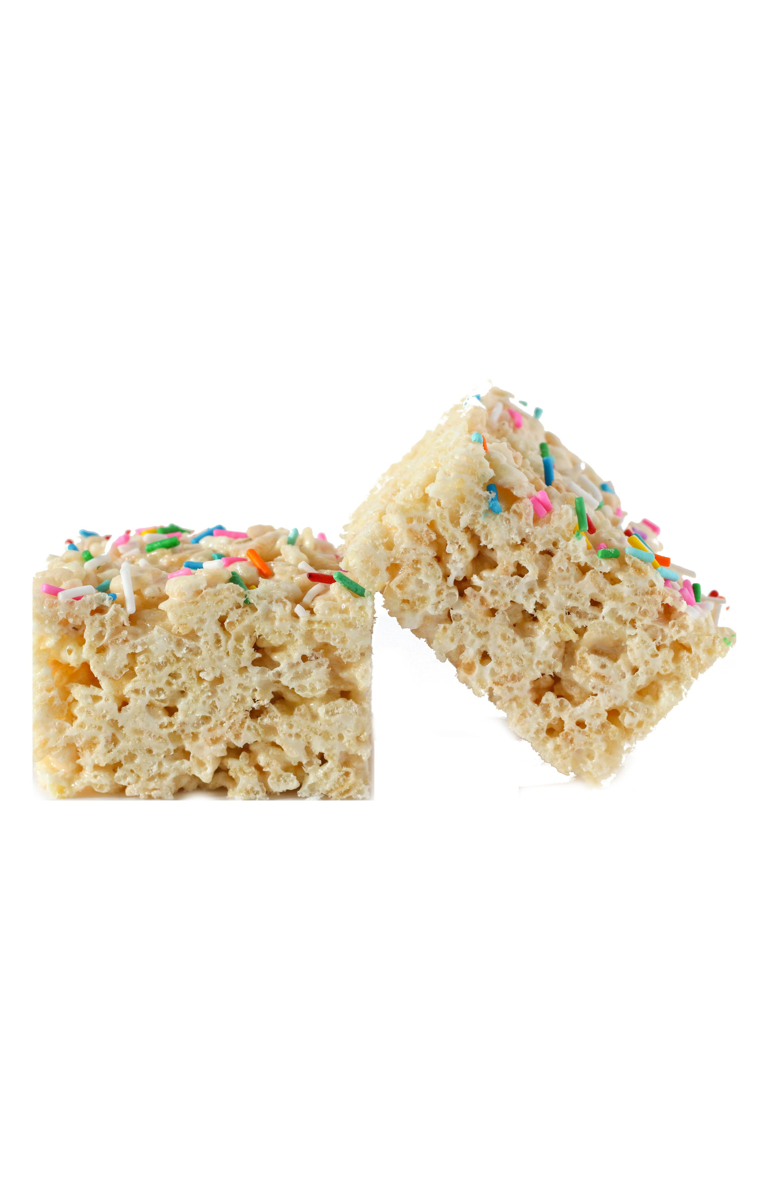 BLISS AND BAKER,                             Large Crispie Treat Gift Box,                             Alternate thumbnail 2, color,                             SUGAR COOKIE