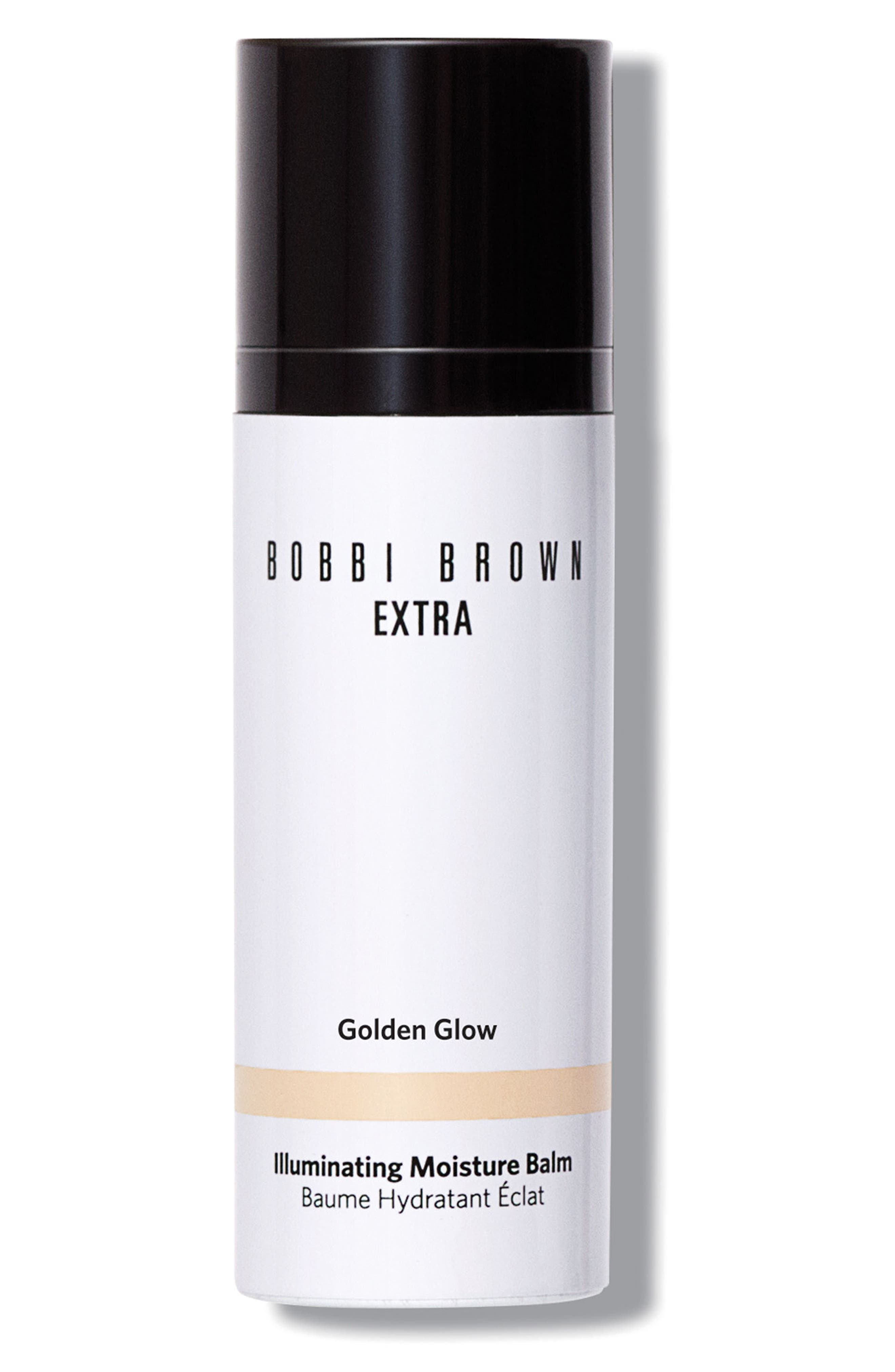 Extra Illuminating Moisture Balm, Main, color, GOLDEN GLOW