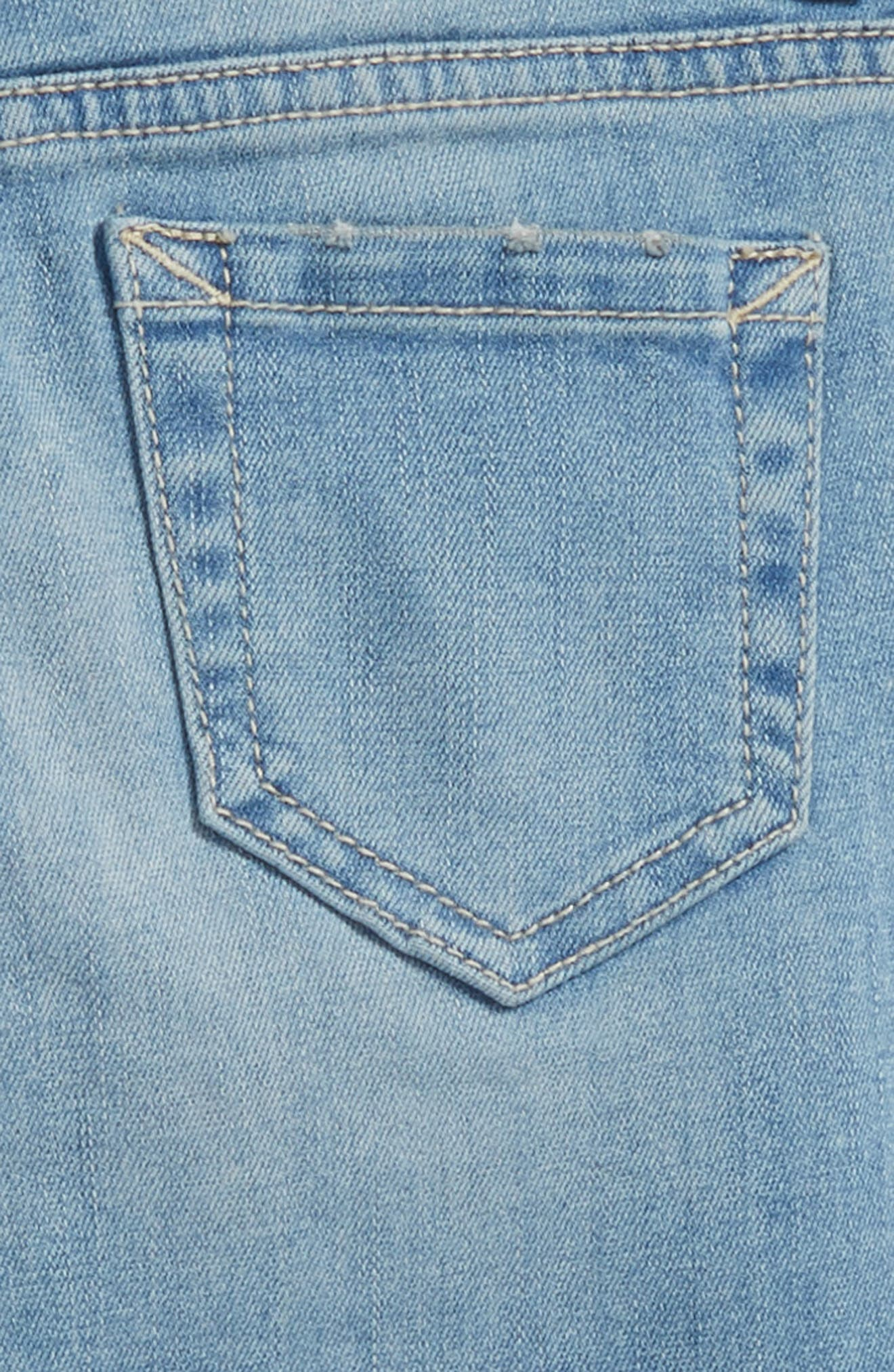 Patch Knee Jean,                             Alternate thumbnail 3, color,                             420