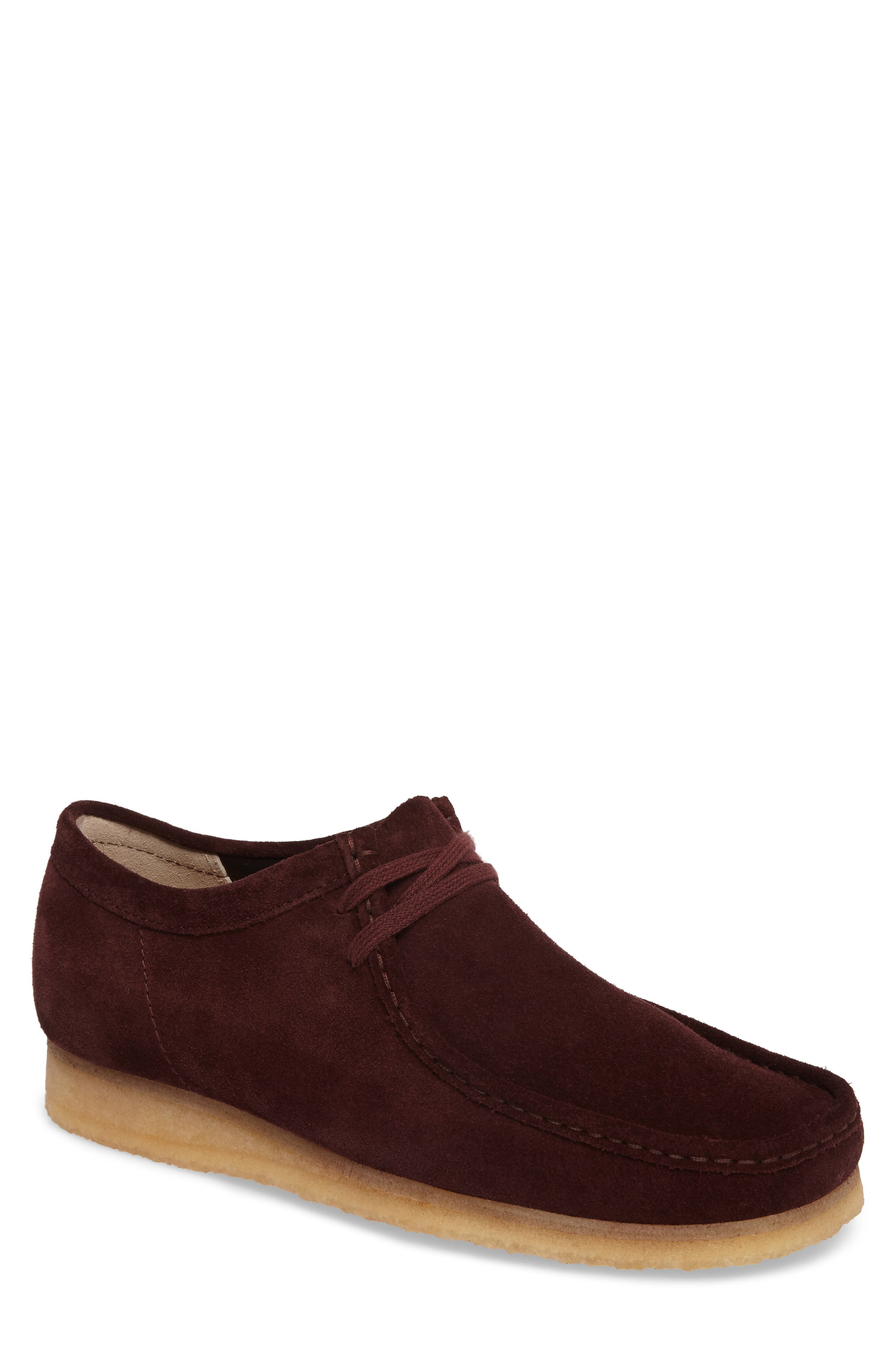 'Wallabee' Moc Toe Derby (Online Only),                             Main thumbnail 12, color,