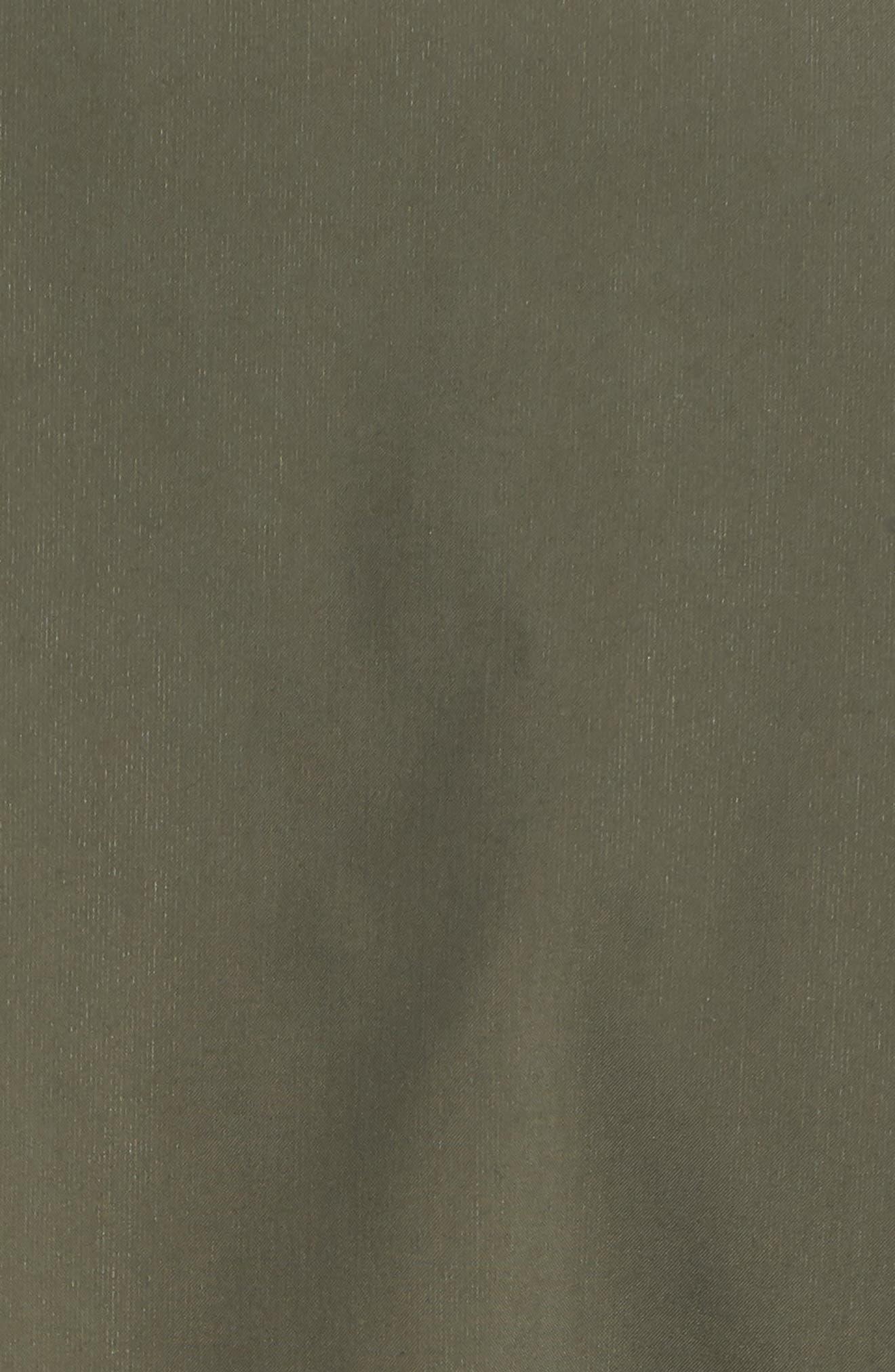 Scarisbrick Waterproof Jacket,                             Alternate thumbnail 6, color,                             340