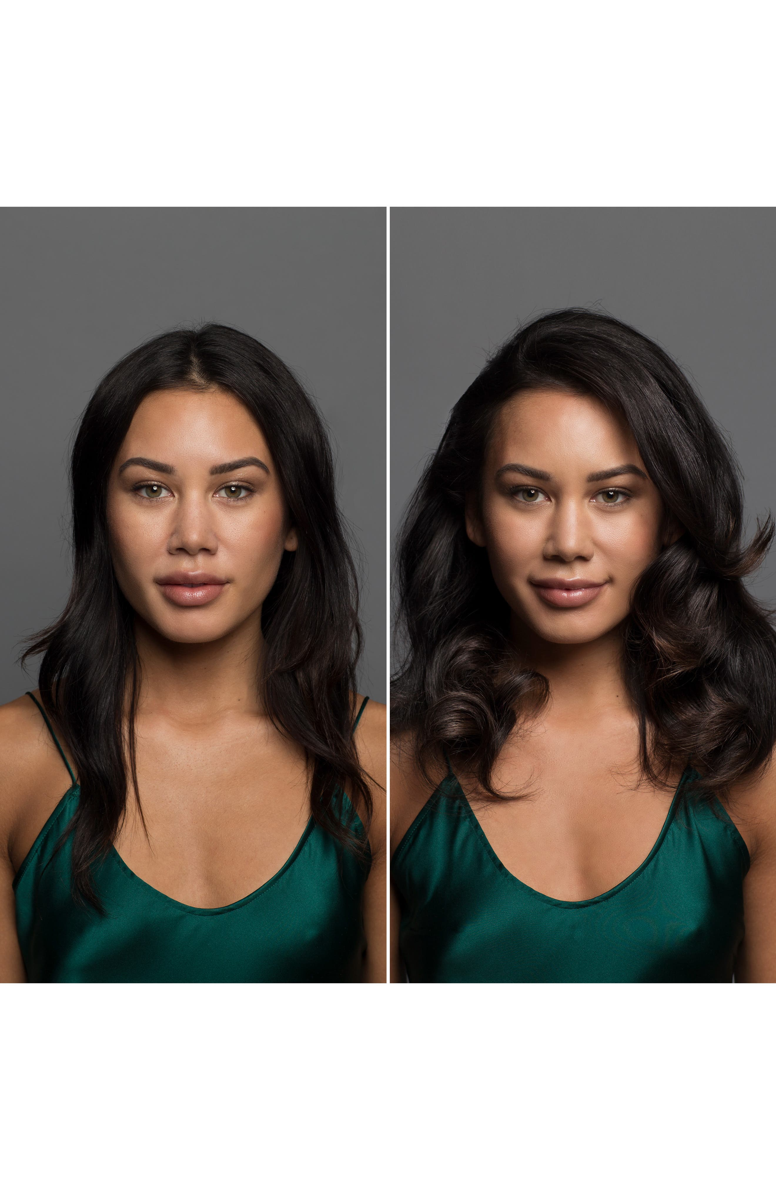 Thickening Full Form Soft Volume Mousse,                             Alternate thumbnail 3, color,                             NO COLOR