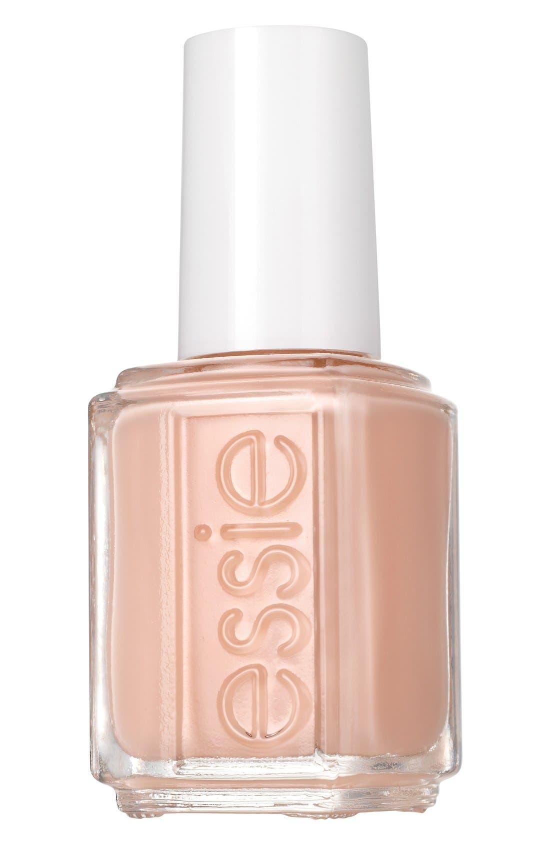 Cream Nail Polish,                             Main thumbnail 80, color,