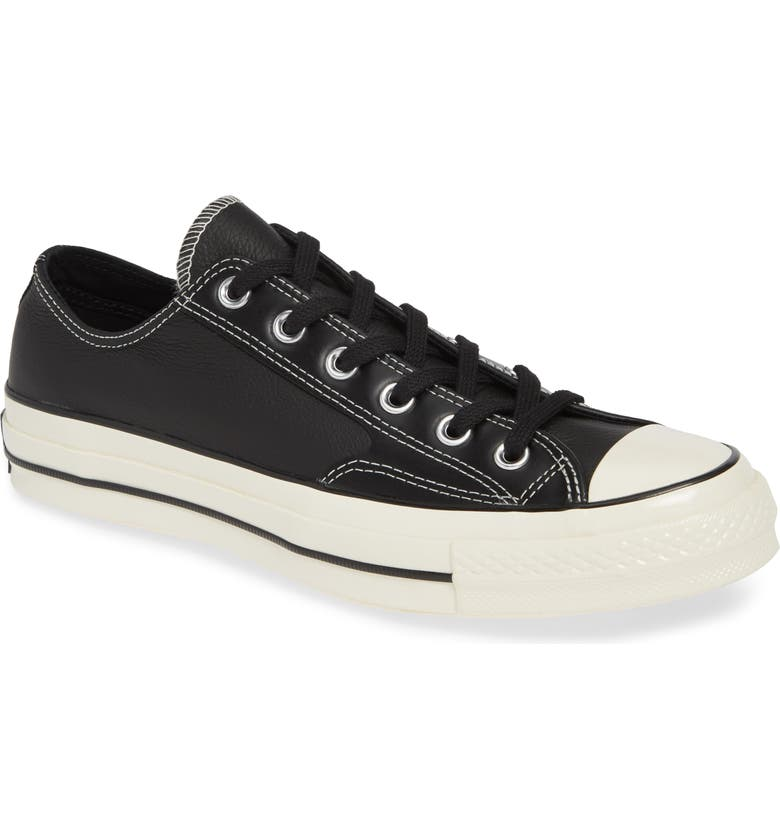 47d71a8a26a Converse Chuck Taylor® All Star® 70 Low Top Leather Sneaker (Men ...