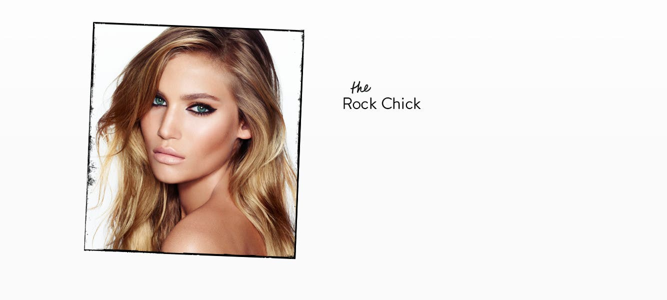 Charlotte Tilbury Rock Chick Collection