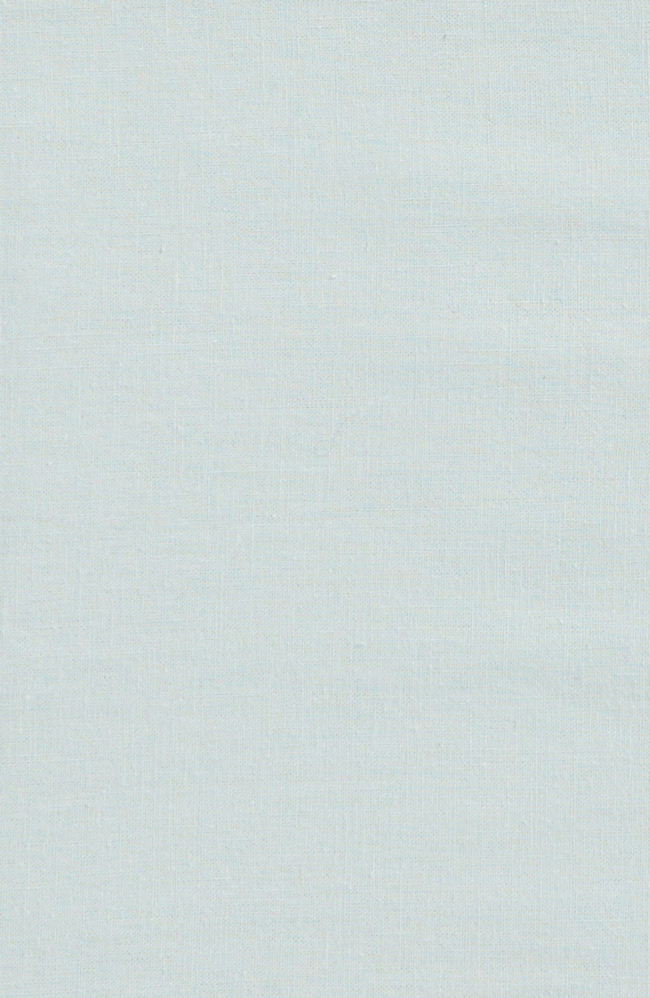 Washed Linen Tablecloth,                             Alternate thumbnail 14, color,