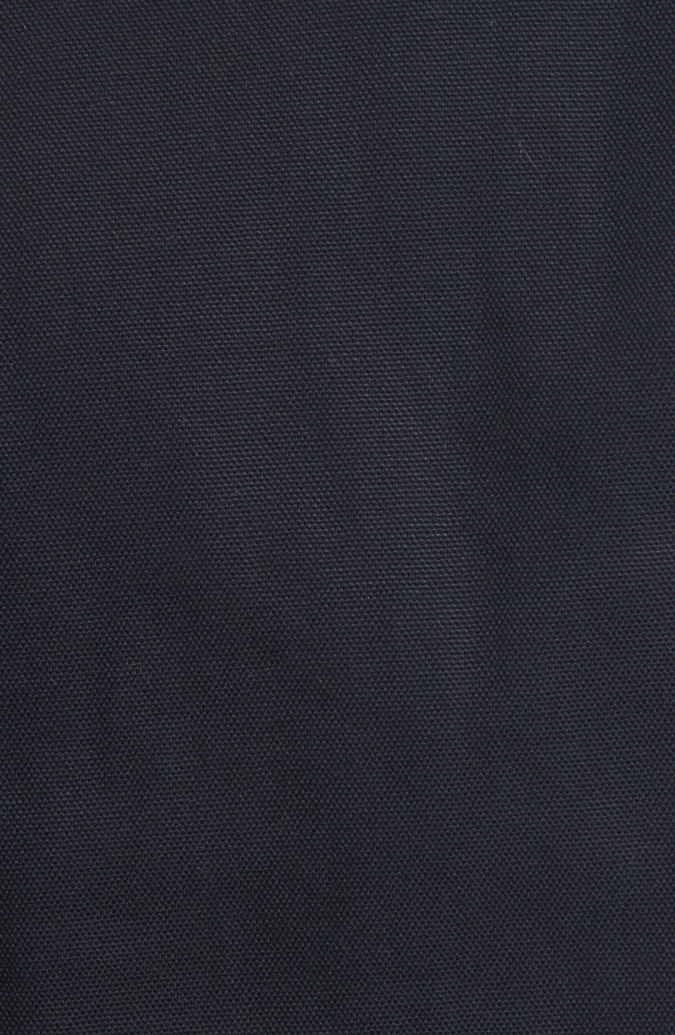 Detroit Canvas Work Jacket,                             Alternate thumbnail 6, color,                             405